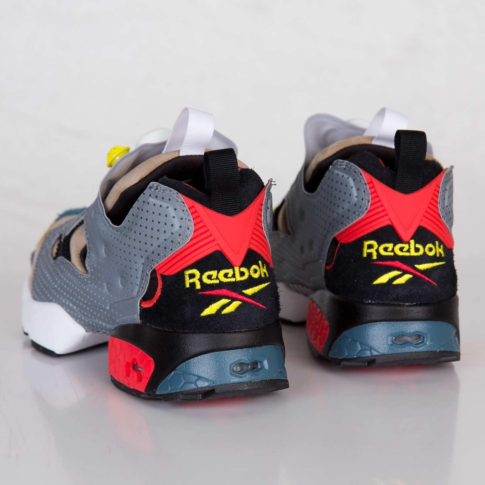 Reebok Instapump Fury OG - V61330 - Sneakersnstuff  4e7cb2e422