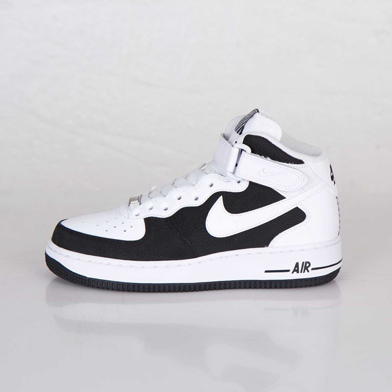 Nike Air Force 1 Mid (GS) - 4