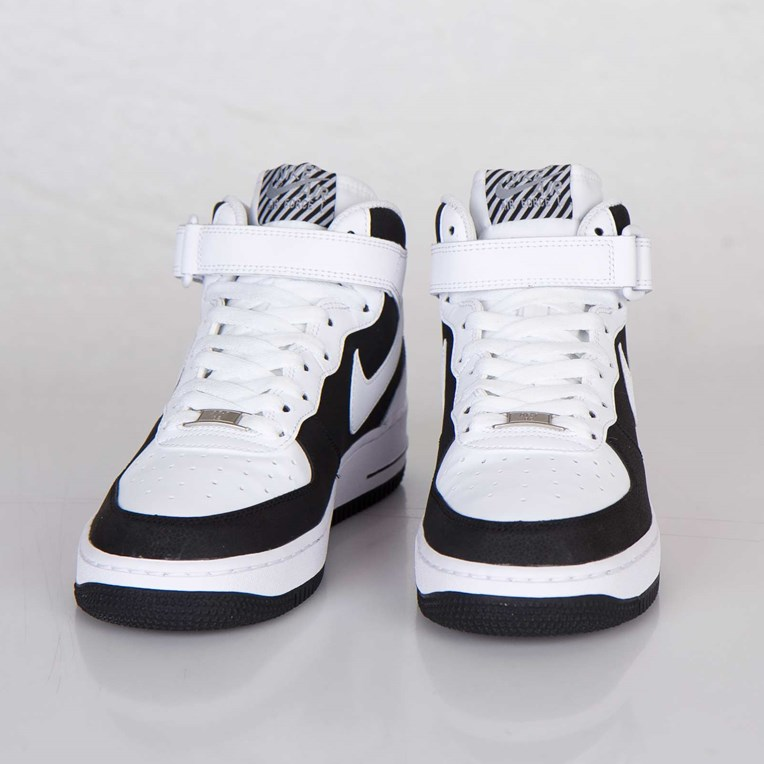 Nike Air Force 1 Mid (GS) - 2