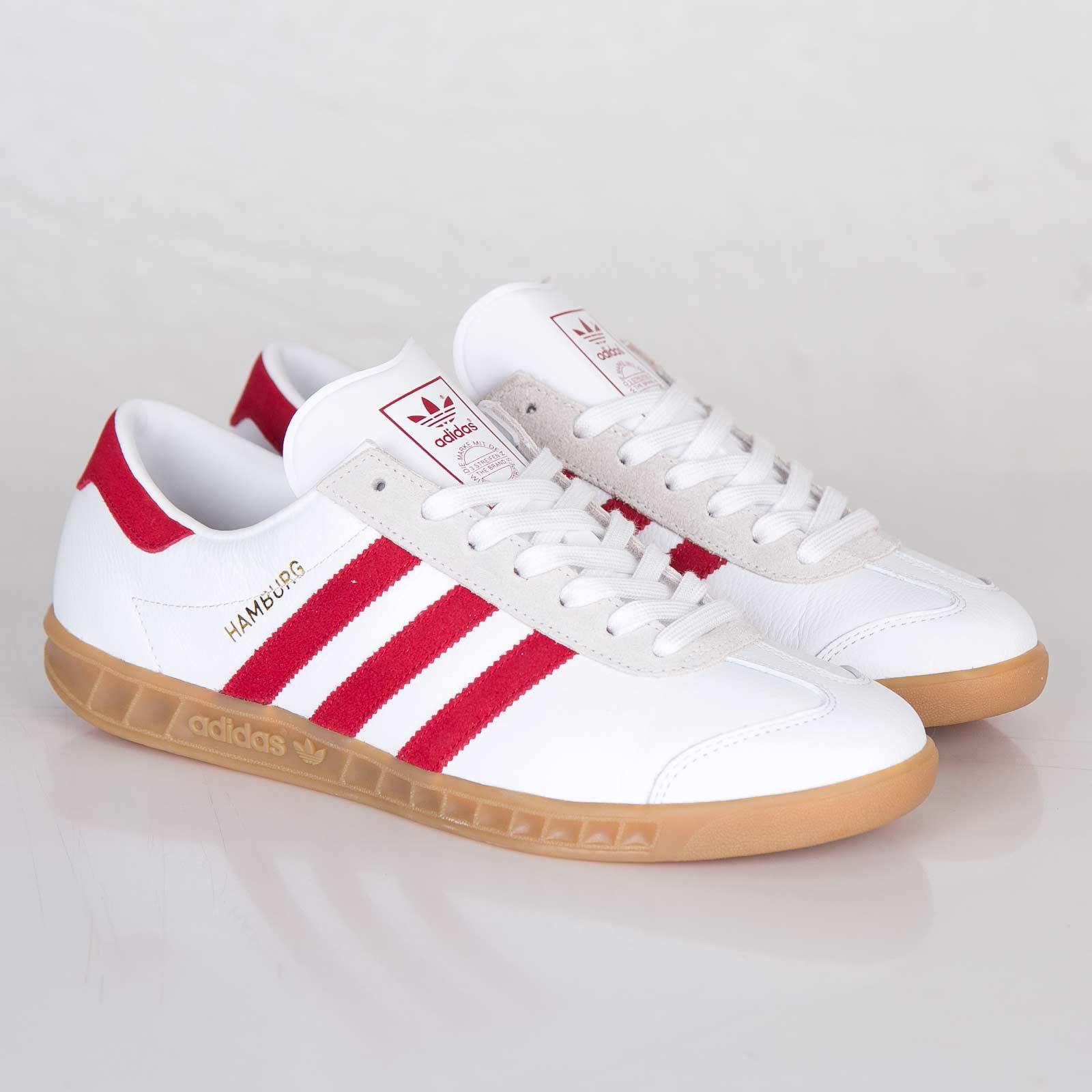 adidas Hamburg - M17309 - SNS | sneakers & streetwear online since ...