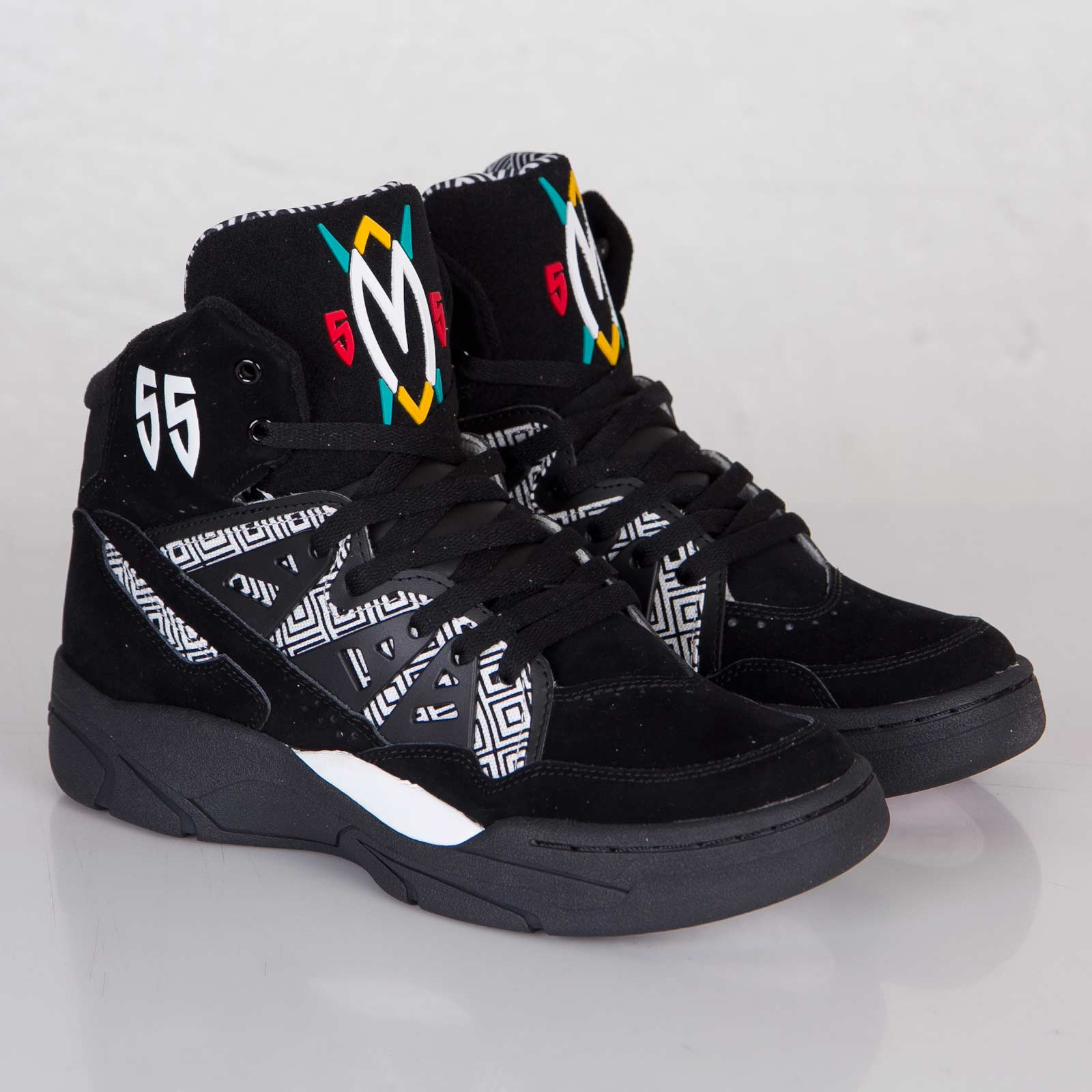 buy popular 6d147 0e1d2 adidas Mutombo - G99902 - Sneakersnstuff   sneakers   streetwear ...