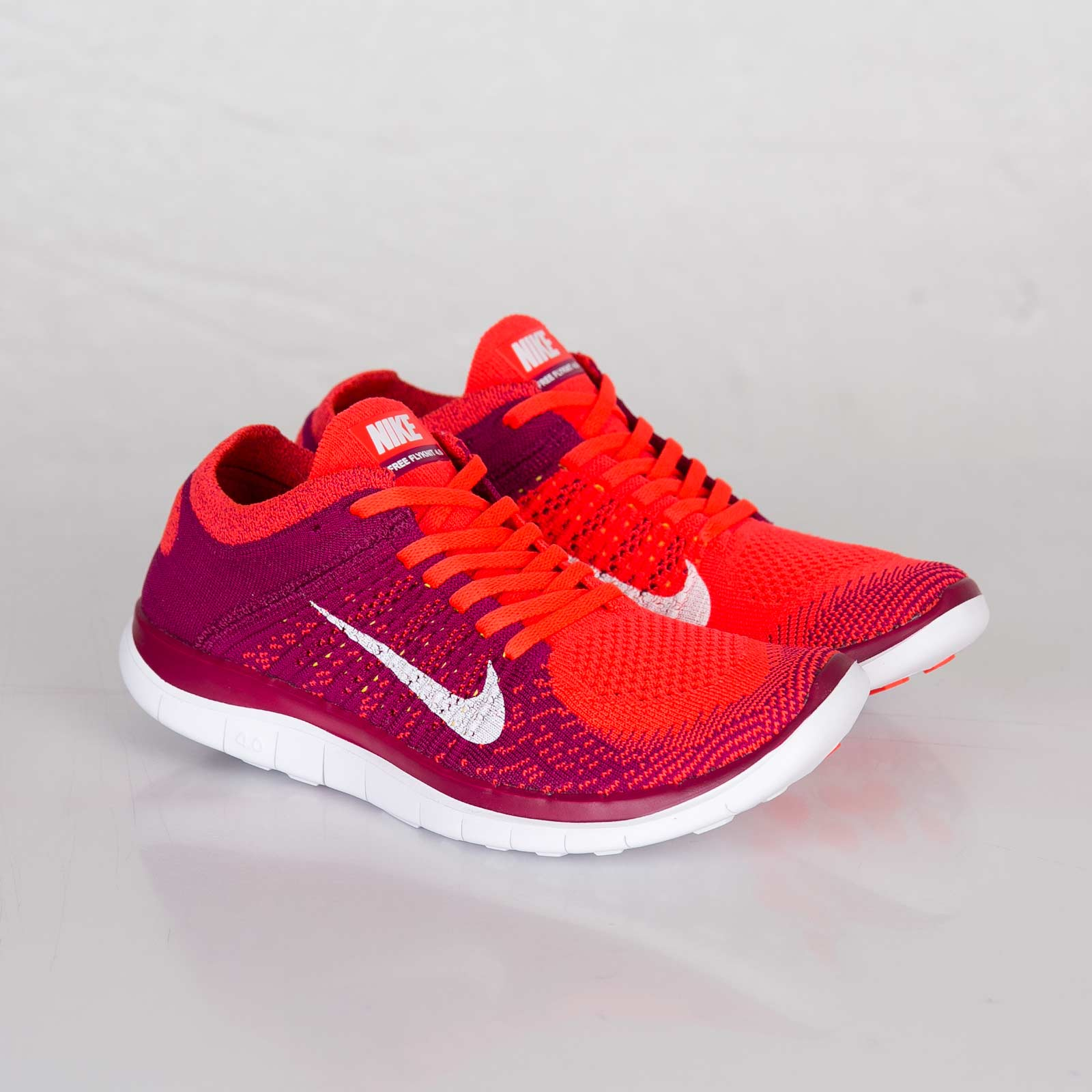 detailed look f9412 3f60b ... cheap nike wmns free flyknit 4.0 6aa7e 0628a