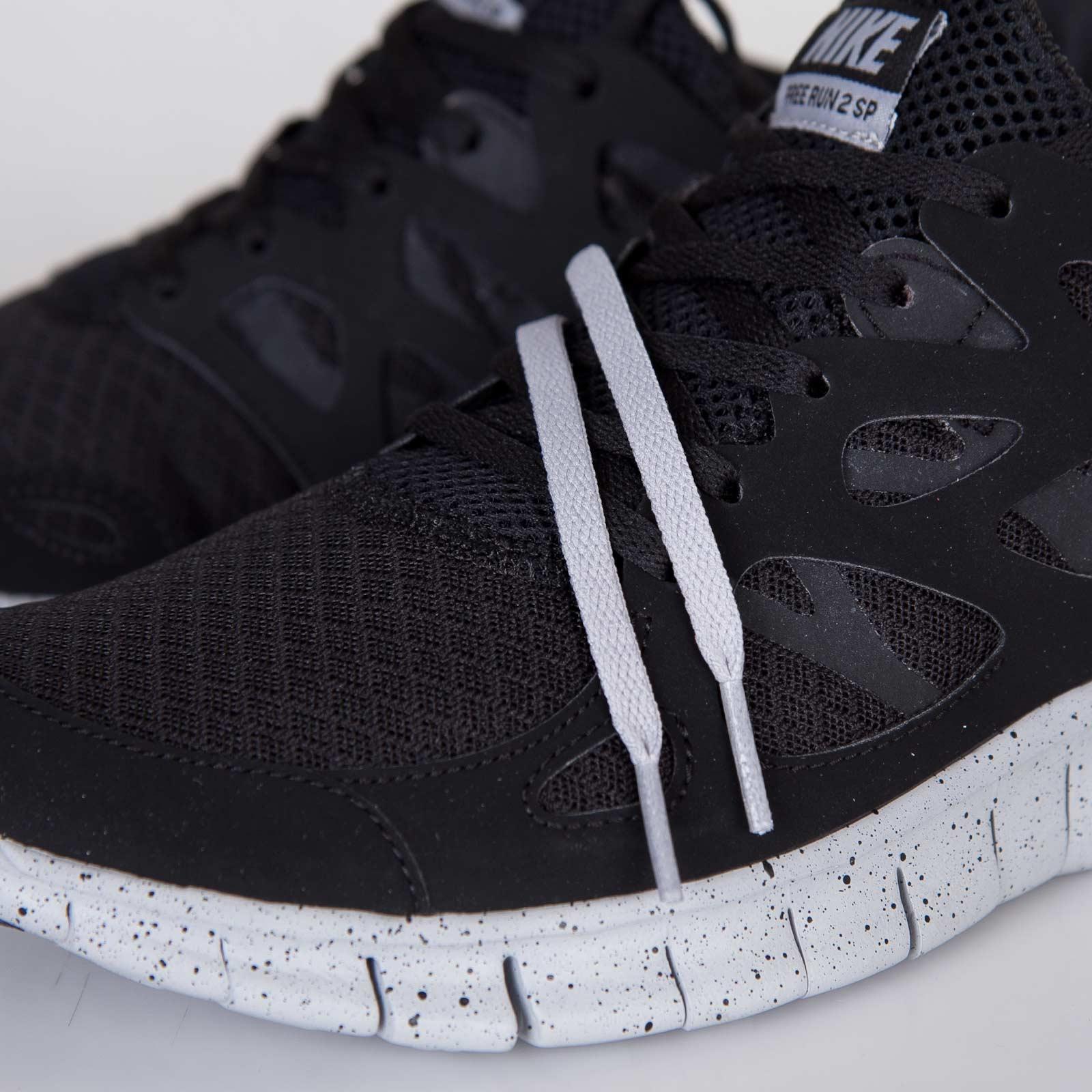 0e143e6b970 Nike Free Run 2 SP - 677736-001 - Sneakersnstuff