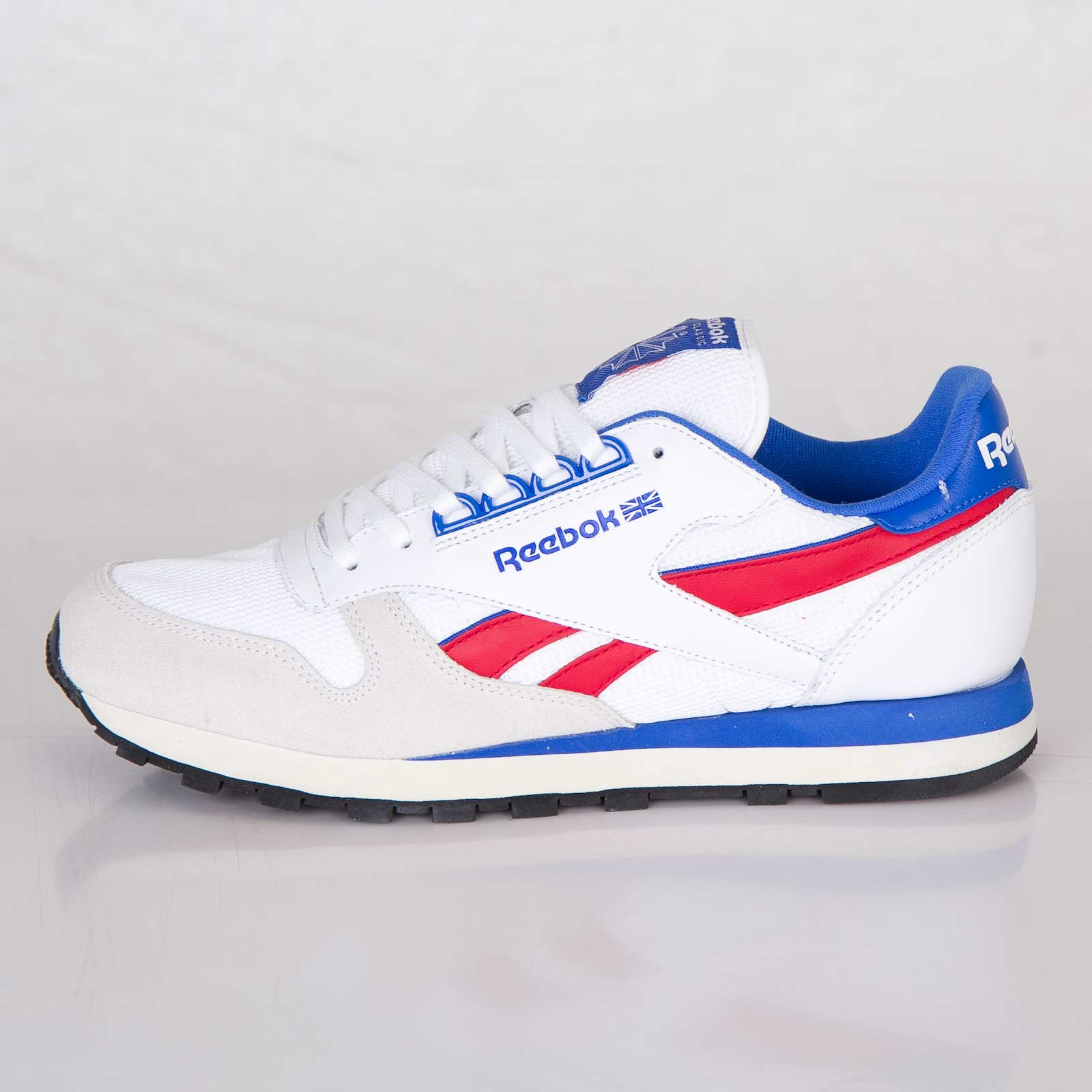 detailed look 7e85c 263ff Reebok Classic Leather RE - V60000 - Sneakersnstuff ...