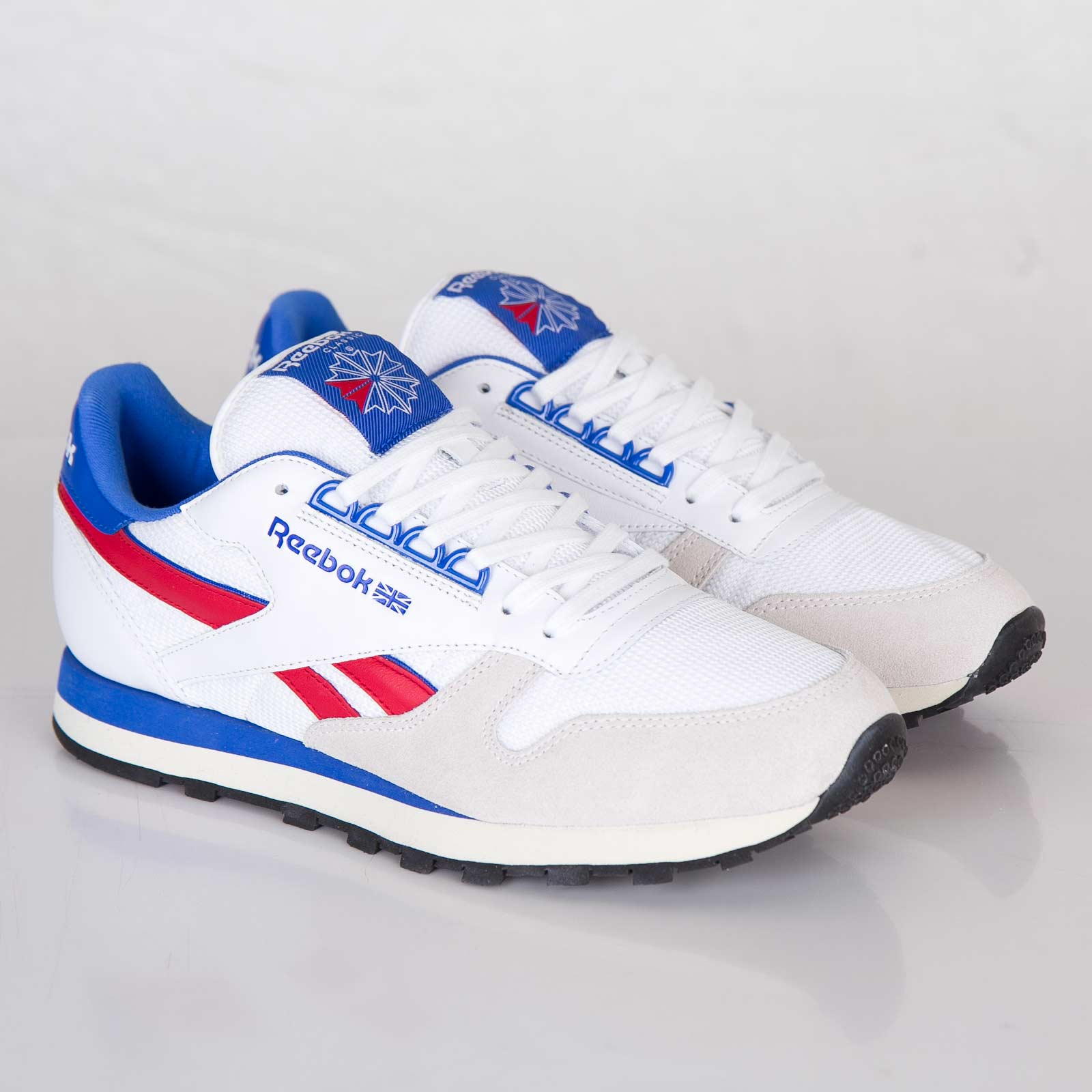 V60000 Leather Classic Sneaker Sneakersnstuff Reebok Re qpavYZS