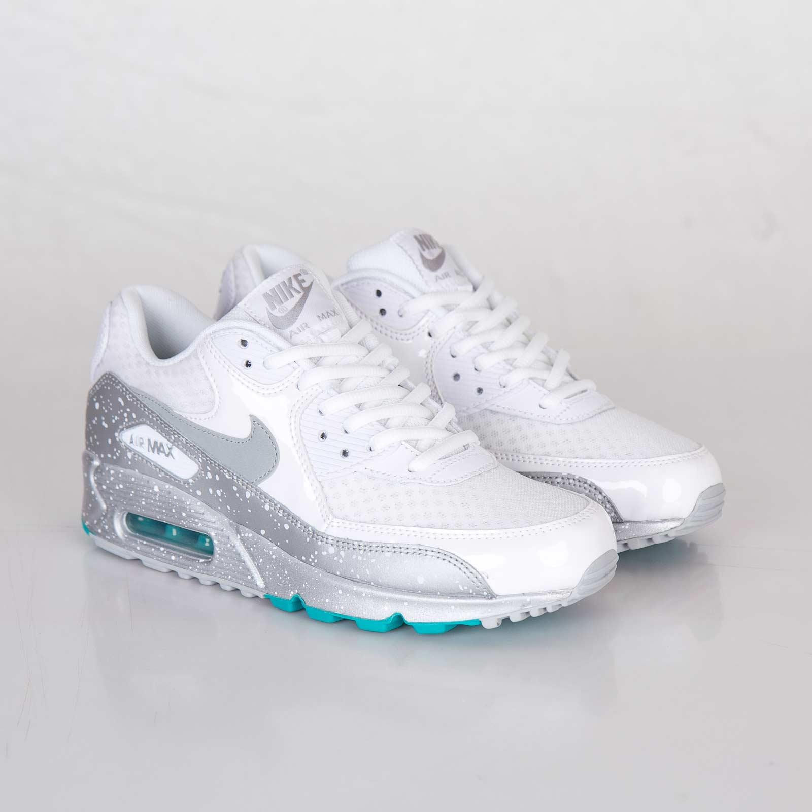 fc6460aa Nike Wmns Air Max 90 - 325213-125 - Sneakersnstuff | sneakers ...
