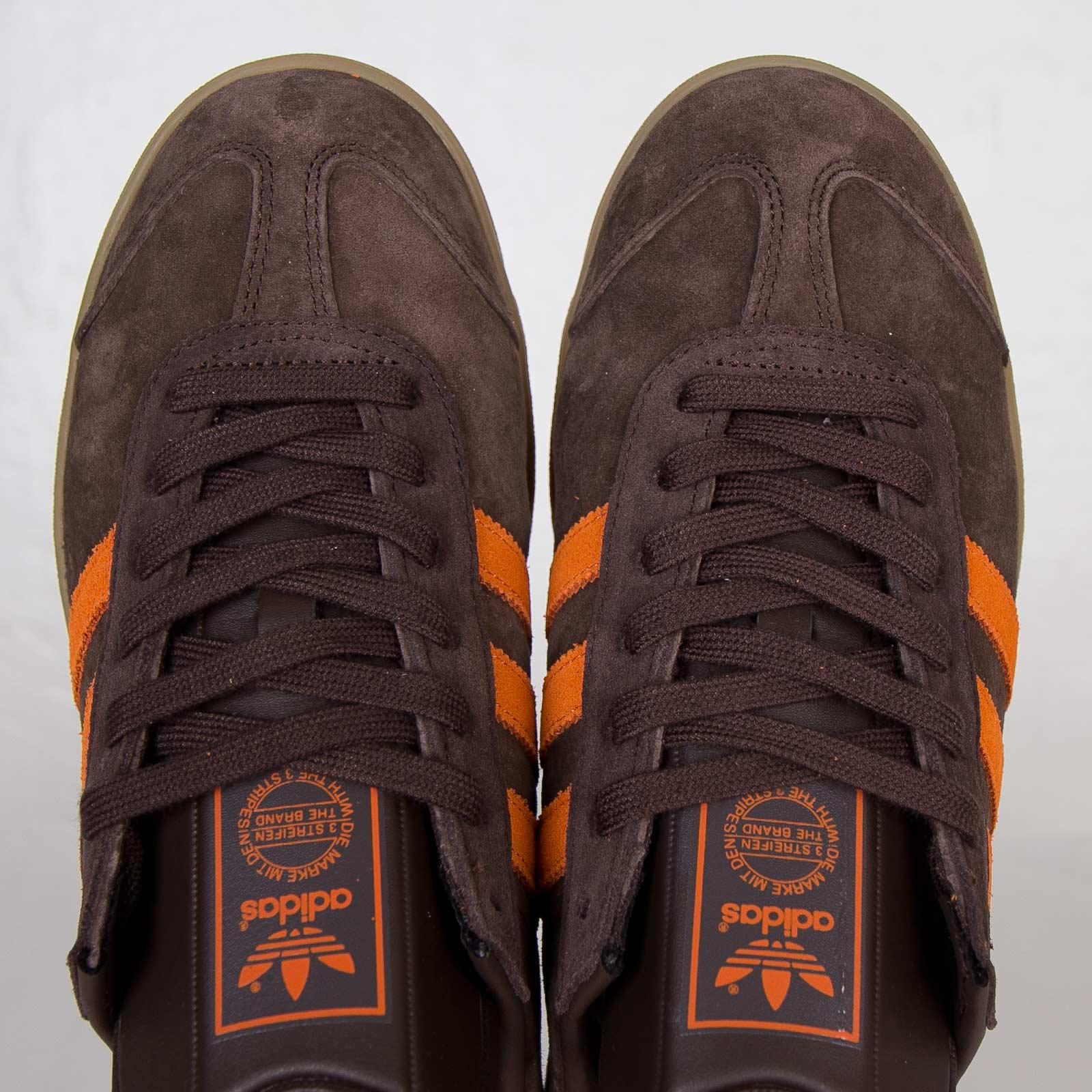 adidas Hamburg - M17308 - SNS   sneakers & streetwear online since ...