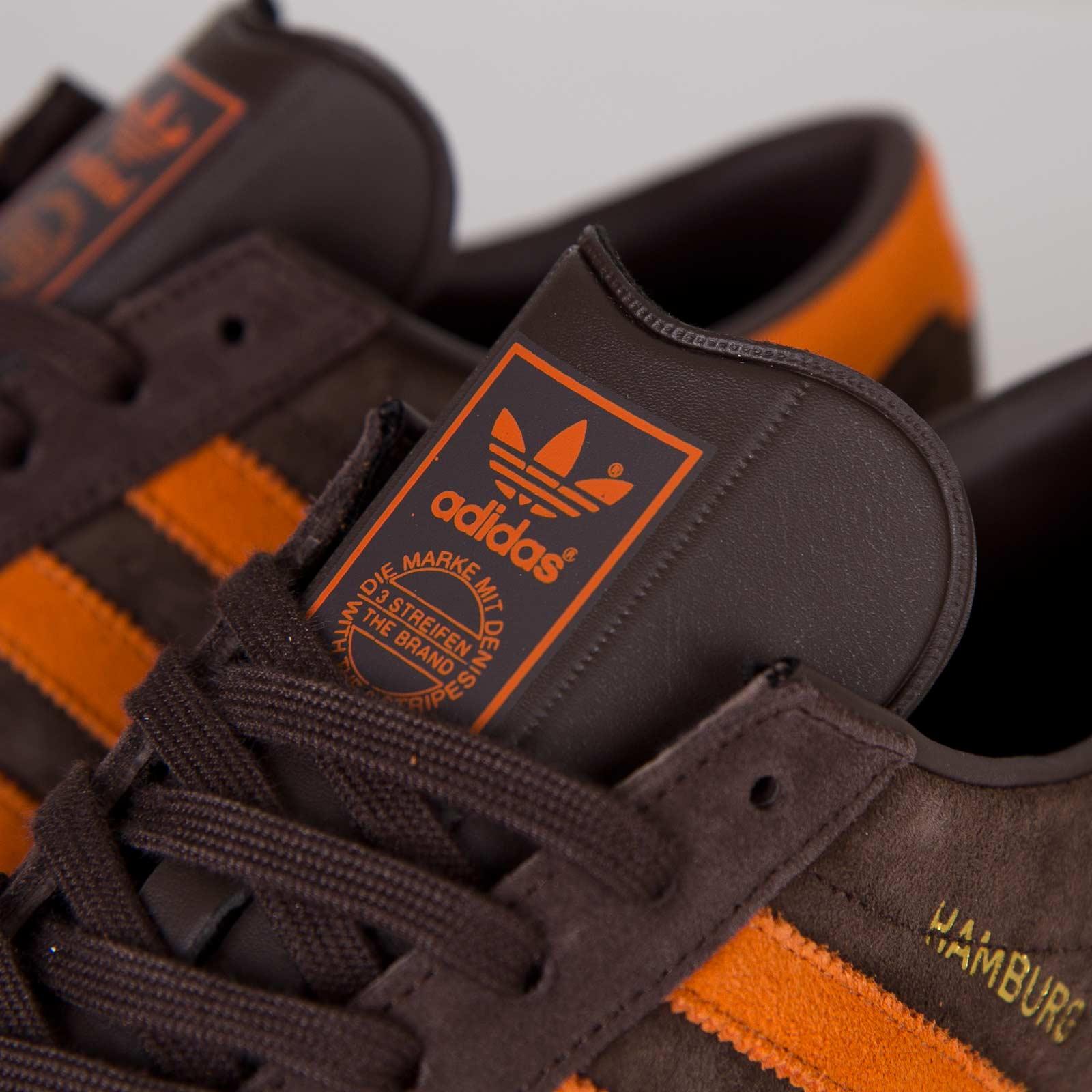 new concept 0aab3 4d794 ... adidas Hamburg ...