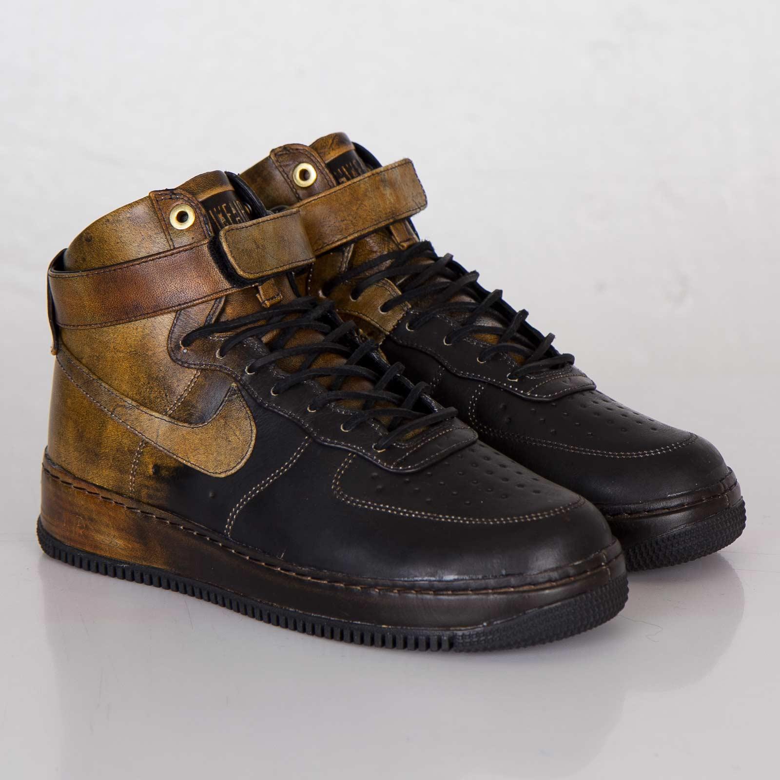 the best attitude 20bd1 25e83 Nike Air Force 1 Hi NG CMFT LW