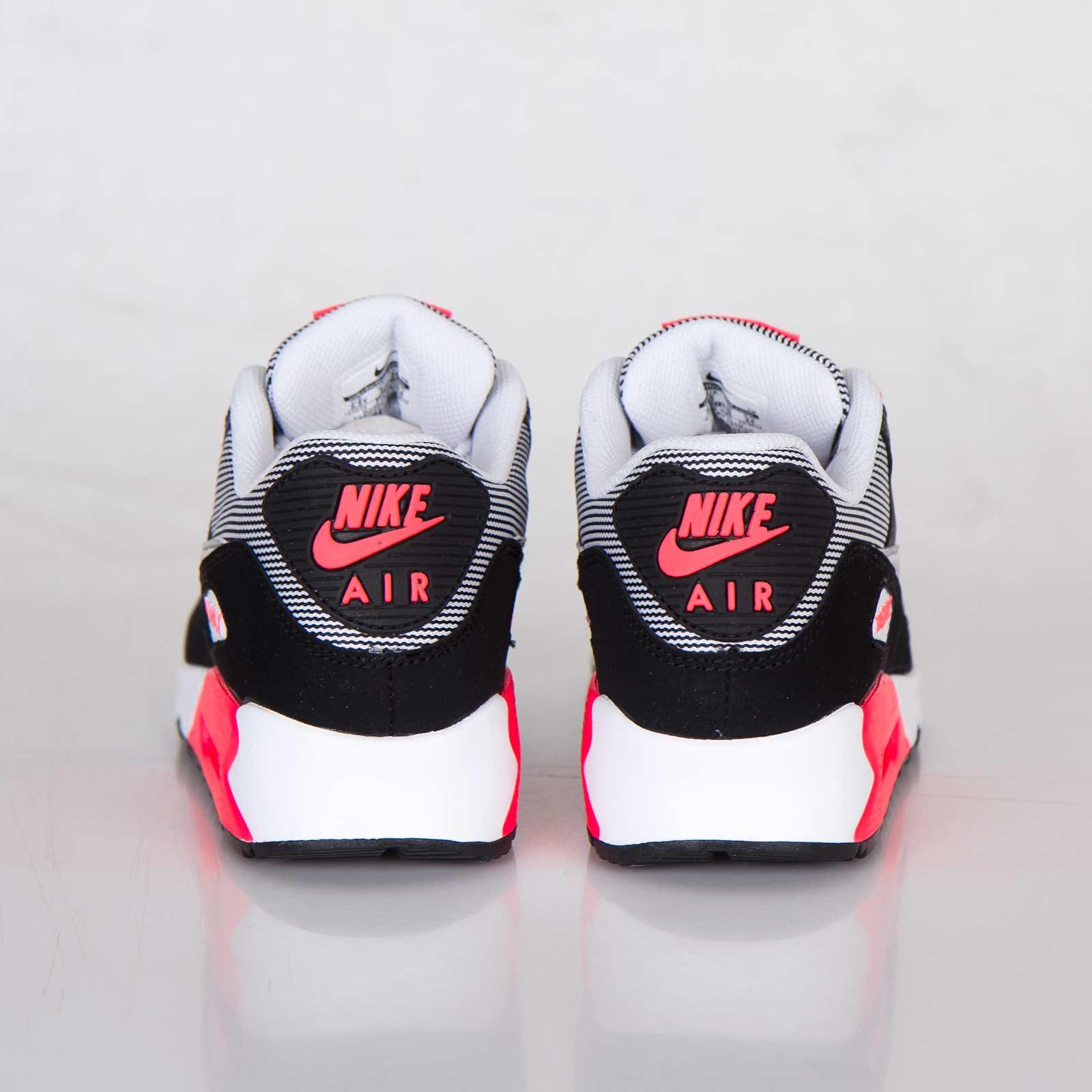 new styles 2e711 34d73 Nike Air Max 90 LE (GS) - 631381-100 - Sneakersnstuff   sneakers    streetwear online since 1999