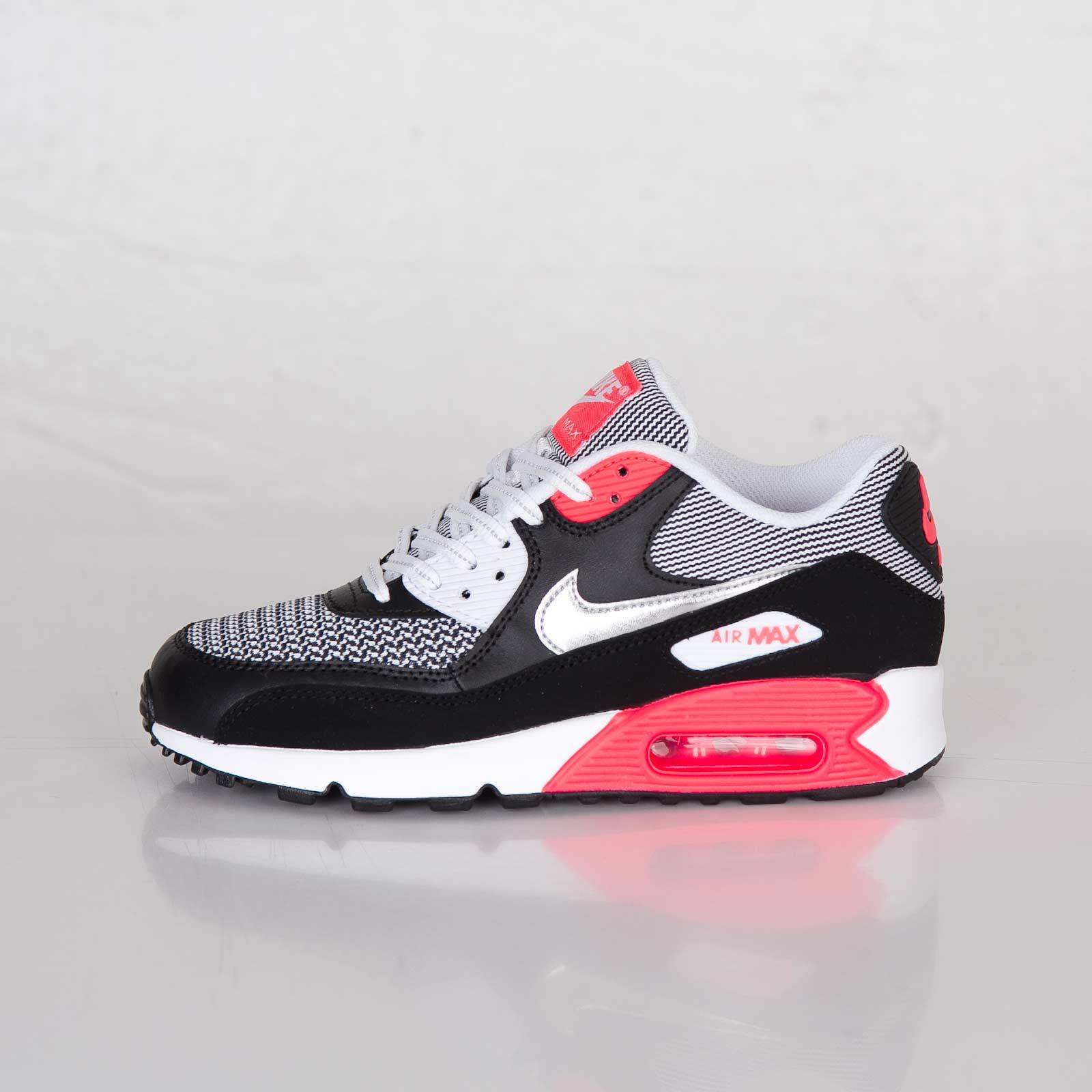 Nike Air Max 90 LE (GS) 631381 100 Sneakersnstuff