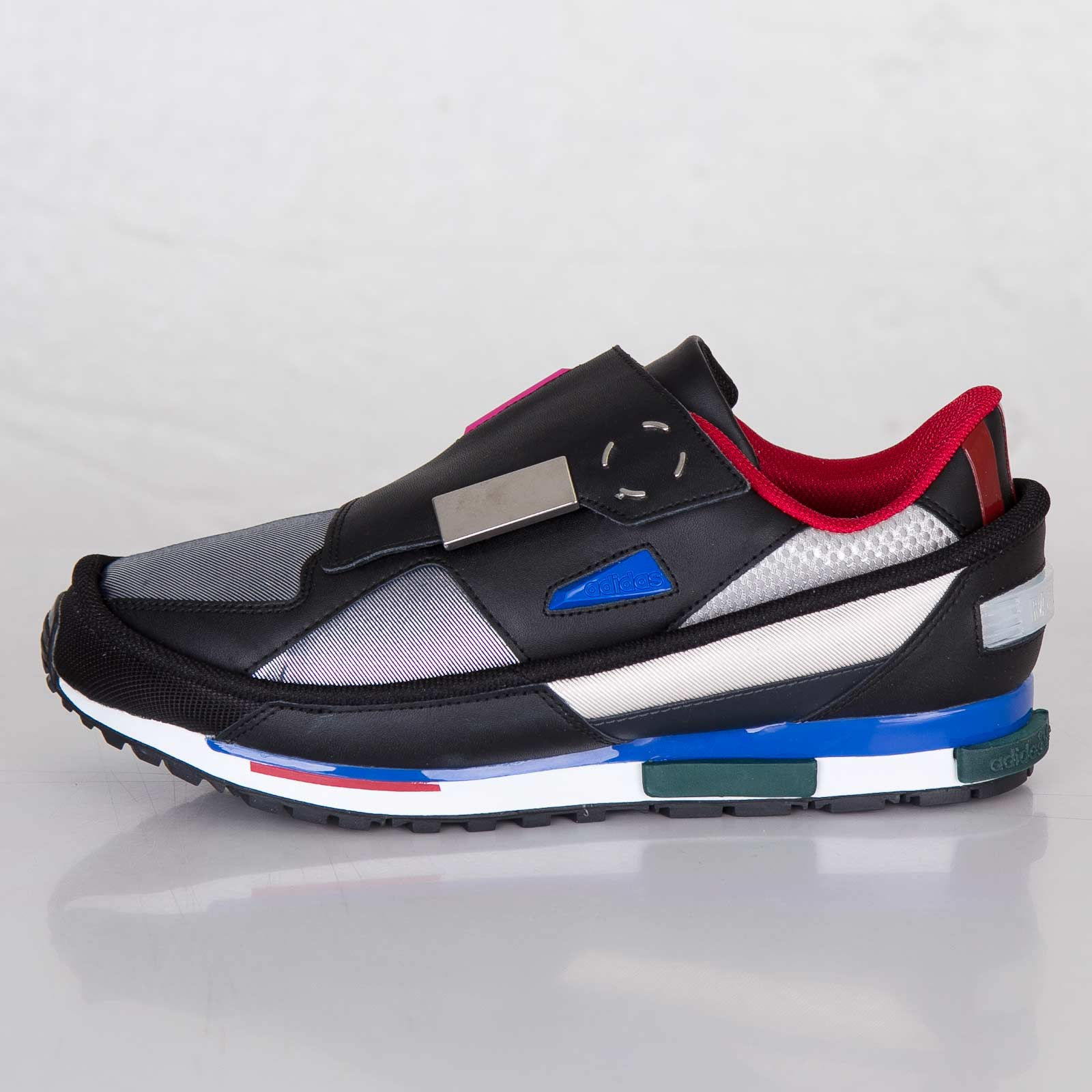 purchase cheap dd5c1 5f9eb adidas Raf Simons Rising Star 2 - M20553 - Sneakersnstuff ...