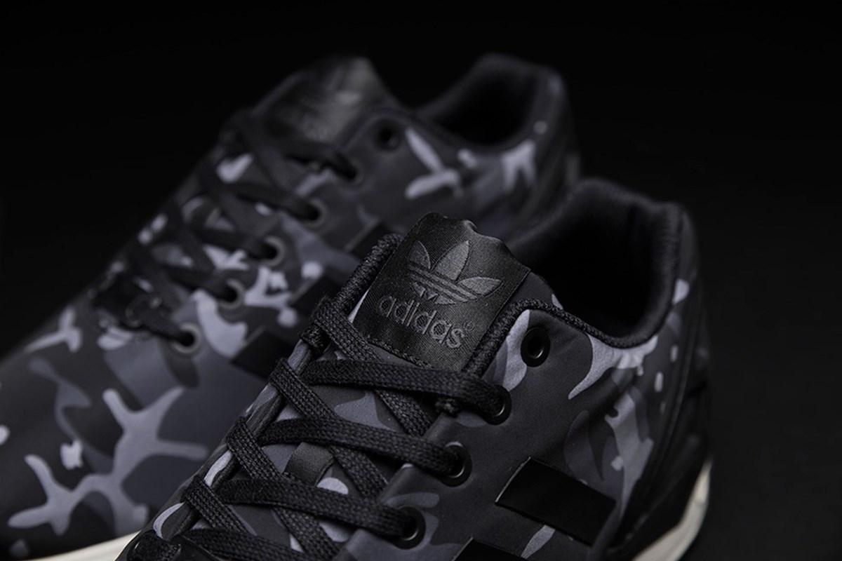 902e7fd4a72aa adidas ZX Flux - Camo - M29086 - Sneakersnstuff
