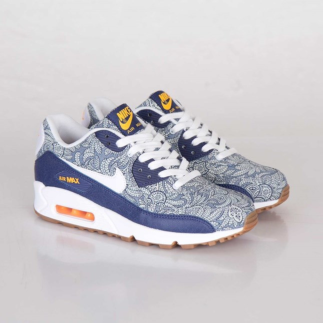 france nike air max liberty collection 9d0a3 a98d1