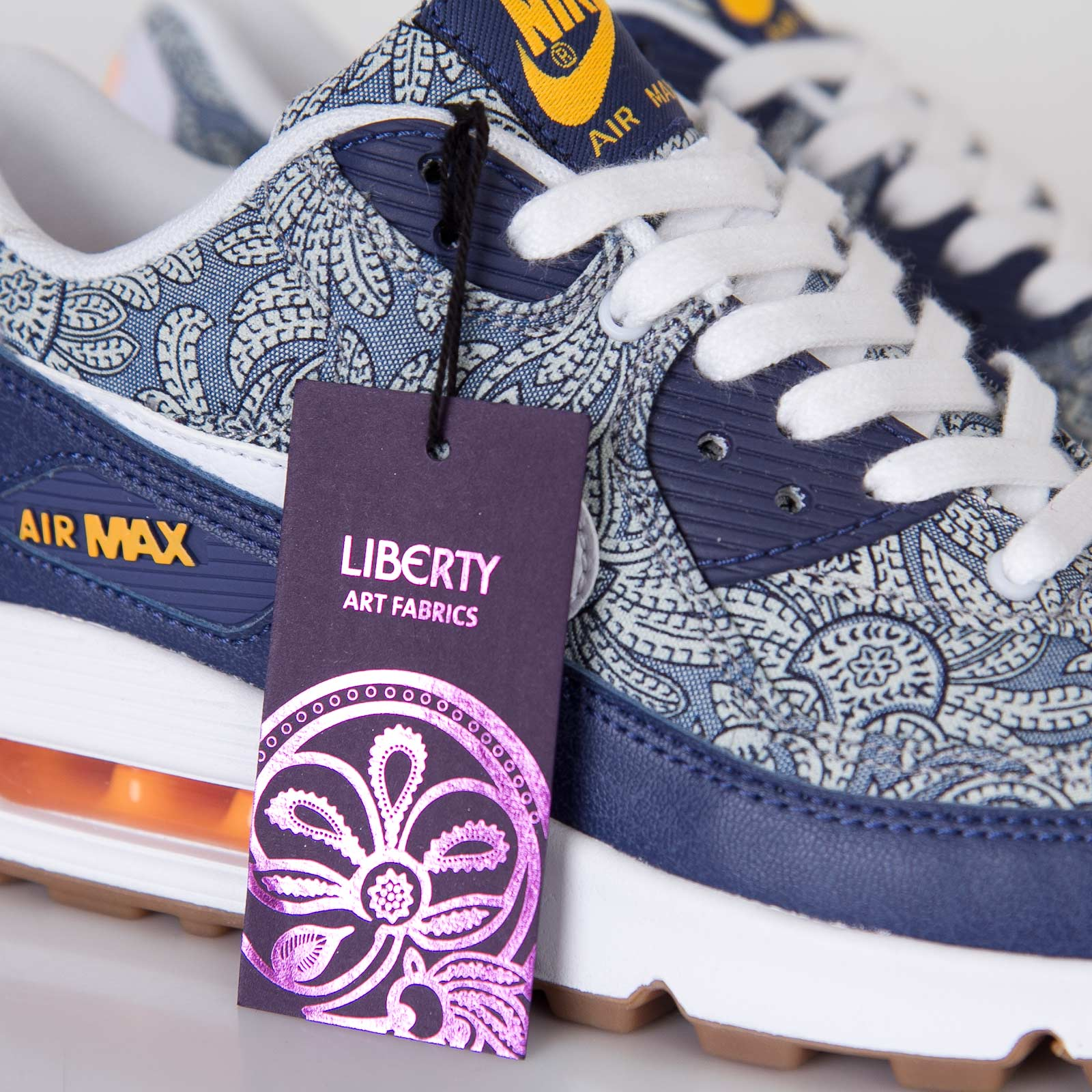 finest selection 4fb0d 6893f ... womens nike shoes roshe runs blue dope sneakers nike air max 90  wheretoget 8e386 b0318  order nike wmns air max 90 liberty qs aec05 801cc