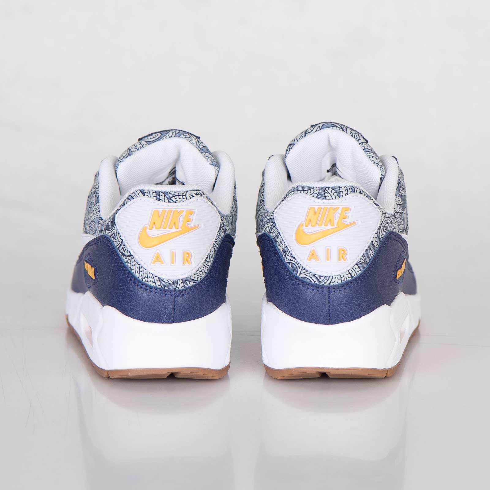 huge discount acff0 e8281 Nike Wmns Air Max 90 Liberty QS - 654846-400 - Sneakersnstuff   sneakers    streetwear online since 1999