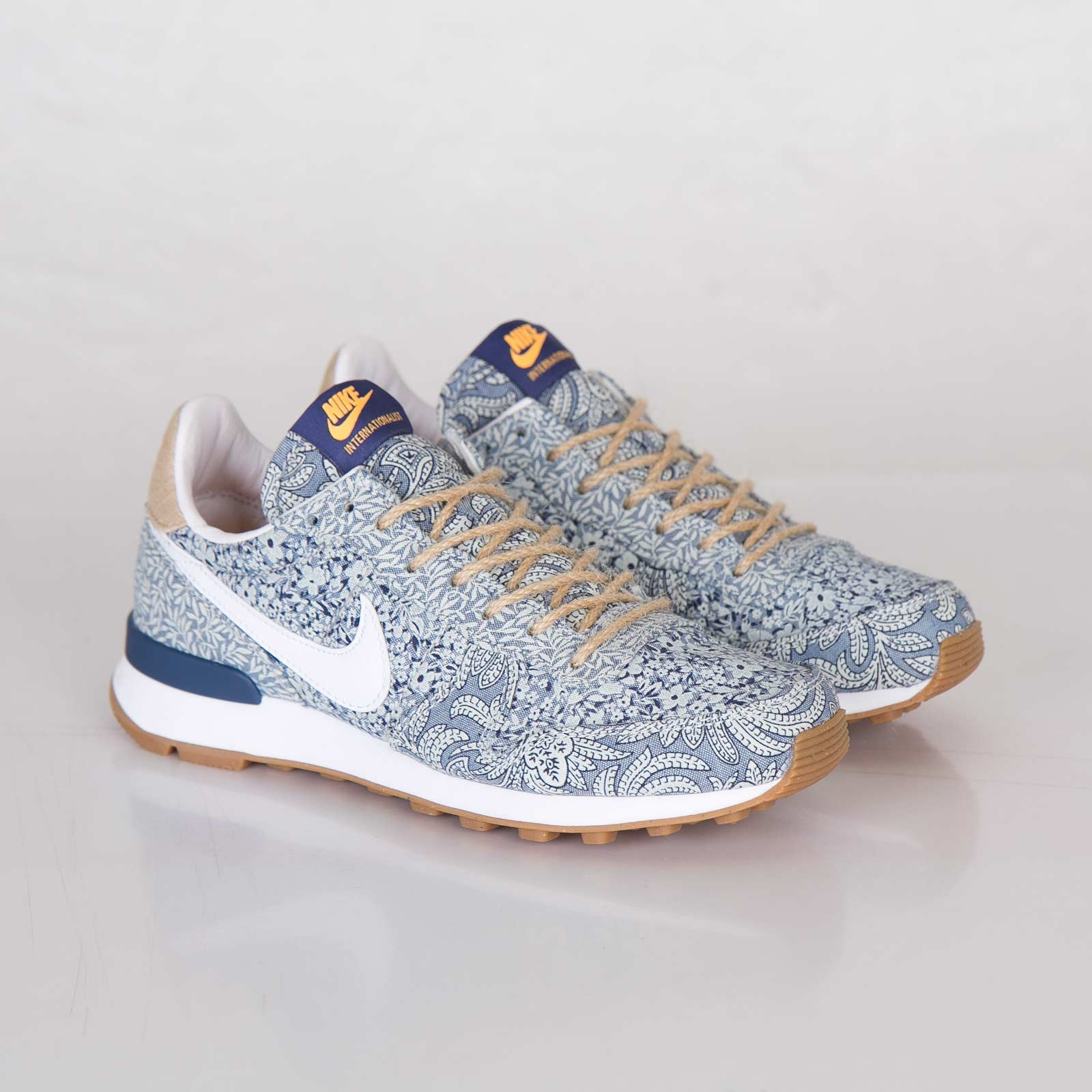 info for 207f5 0f694 Nike Wmns Internationalist Liberty QS