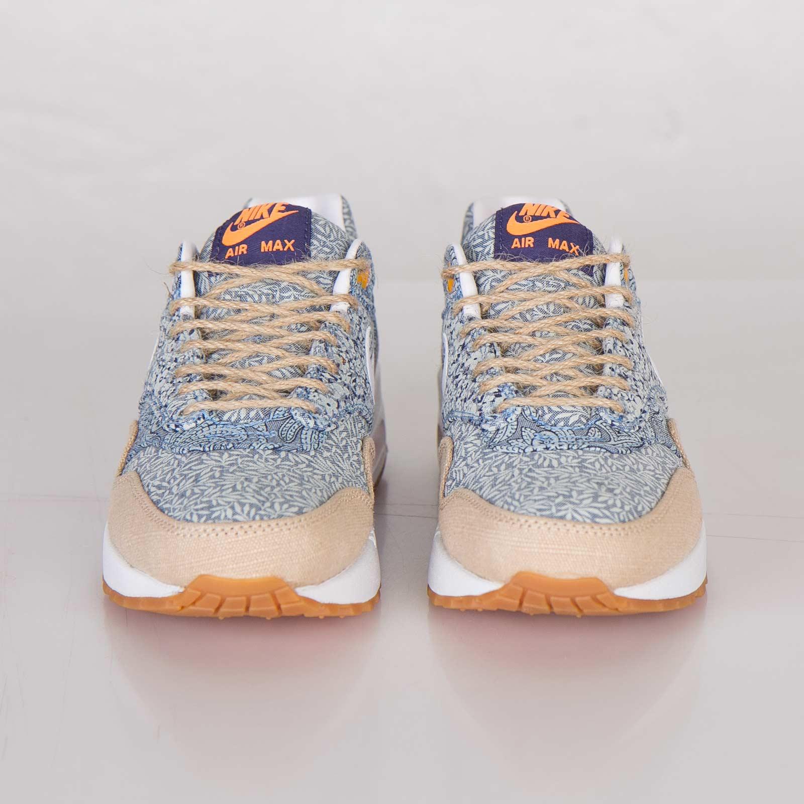 Nike Wmns Air Max 1 Liberty QS 540855 400 Sneakersnstuff