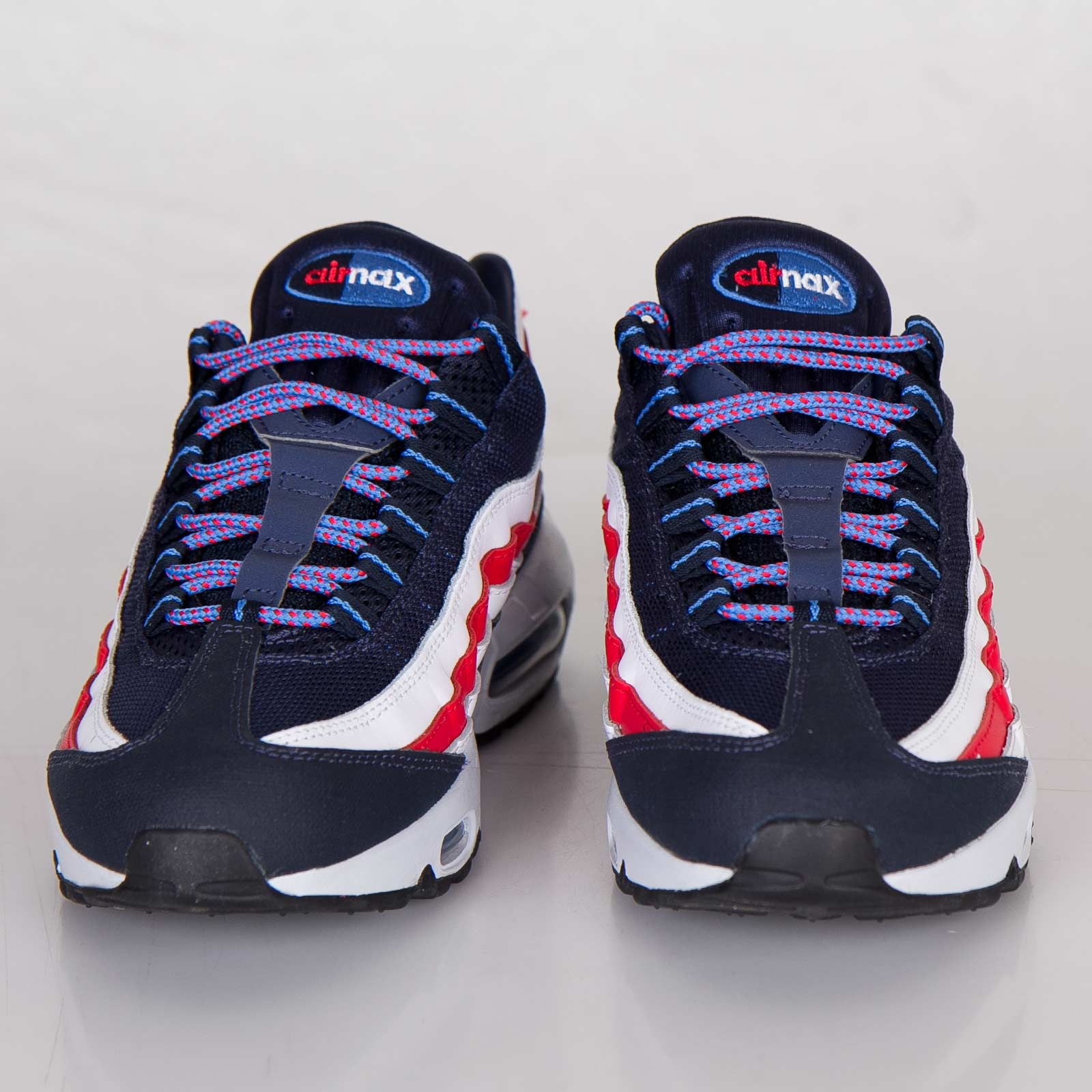 new concept e513d 65db6 Nike Air Max 95 City QS - 667637-400 - Sneakersnstuff | sneakers &  streetwear online since 1999