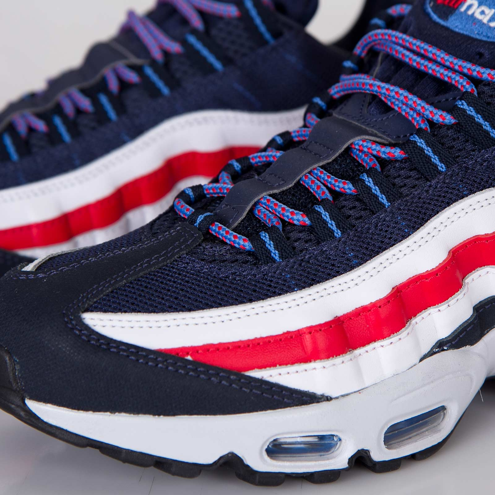 Nike Air Max 95 City QS 667637 400 Sneakersnstuff