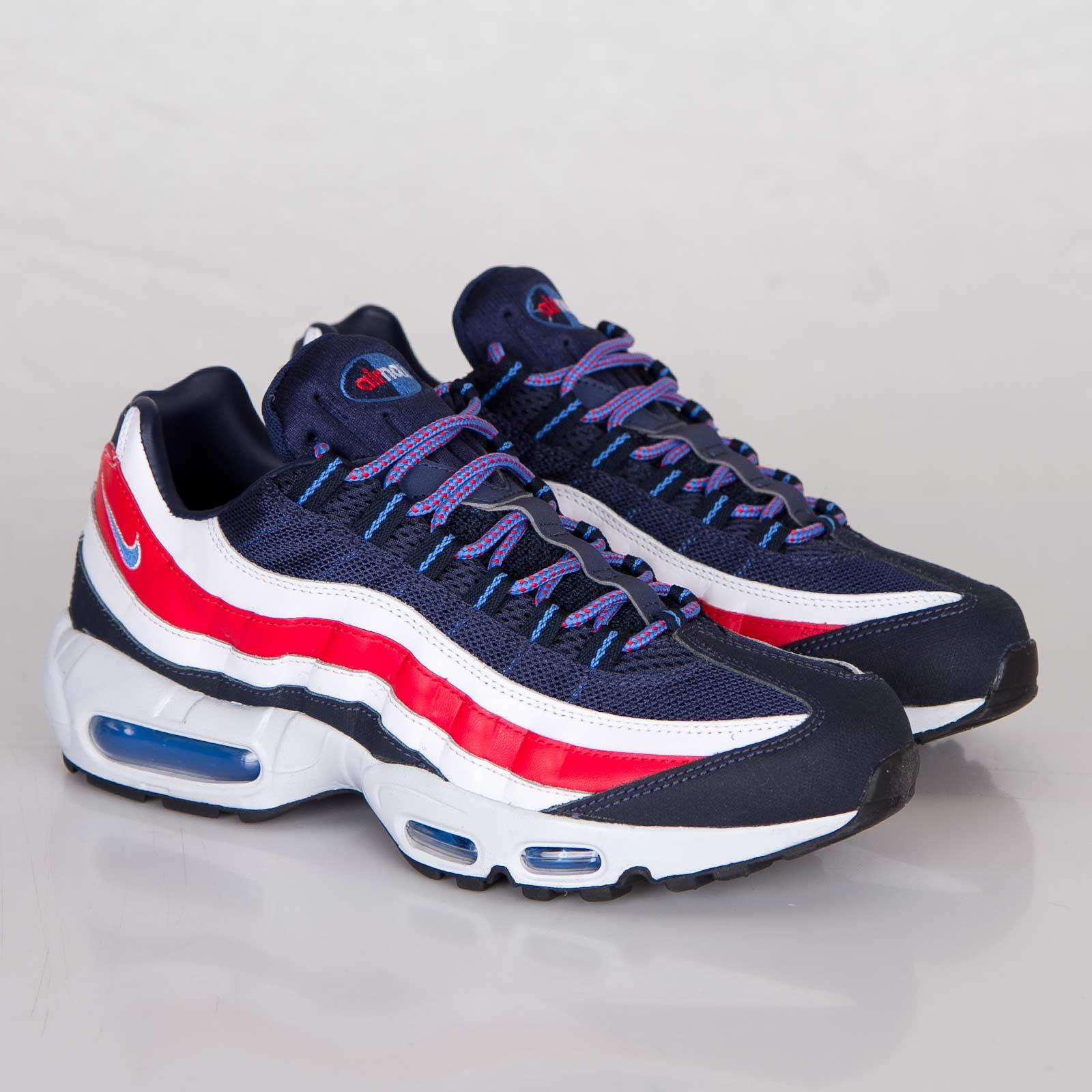 667637 400 Nike Air Max 95 City QS England London