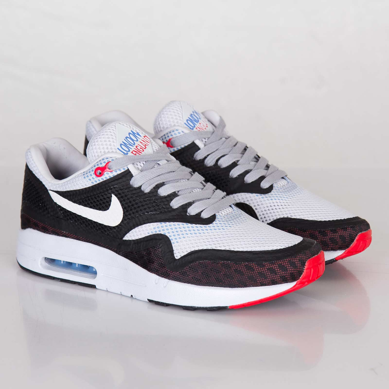 Air Max 1 City Qs 'London'
