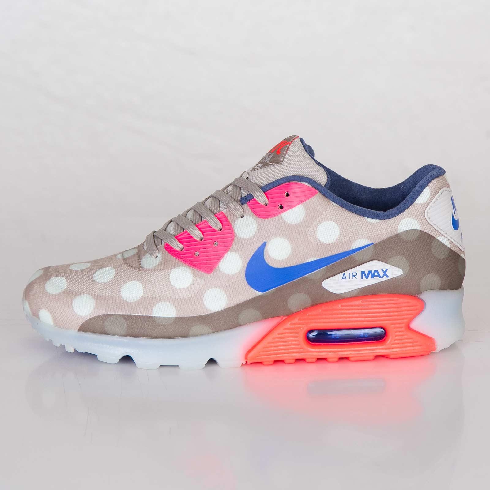huge discount 95e9a a88f2 ... Nike Air Max 90 Ice City QS ...