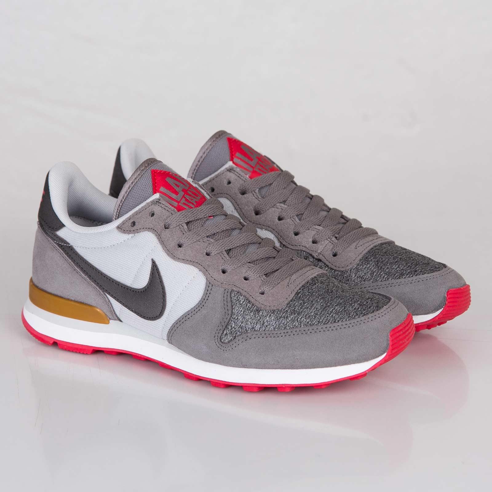 super popular 2c8e1 63d68 Nike Internationalist City QS