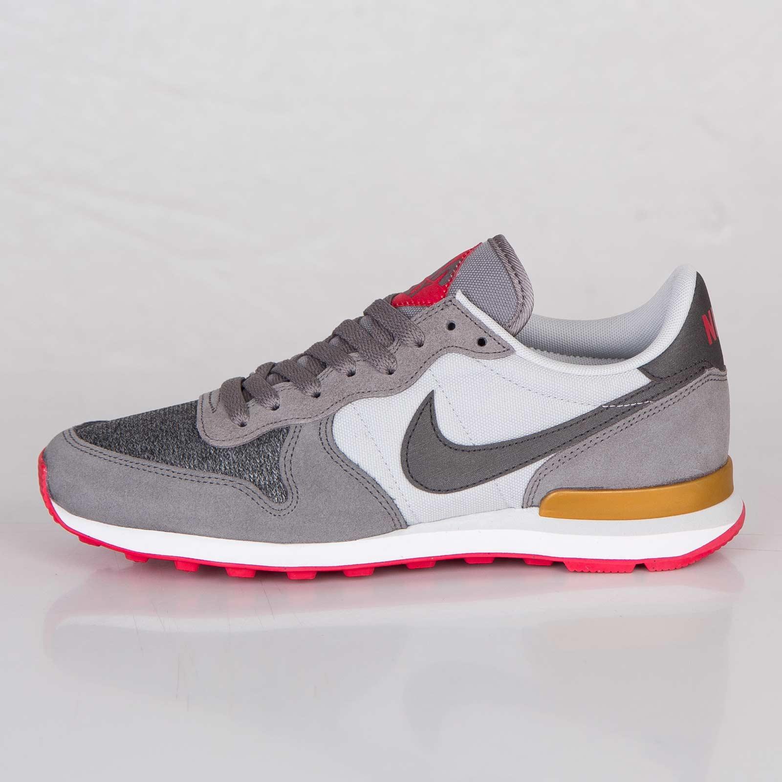 first rate 524e9 78216 Nike Internationalist City QS - 669516-200 - Sneakersnstuff   sneakers    streetwear online since 1999