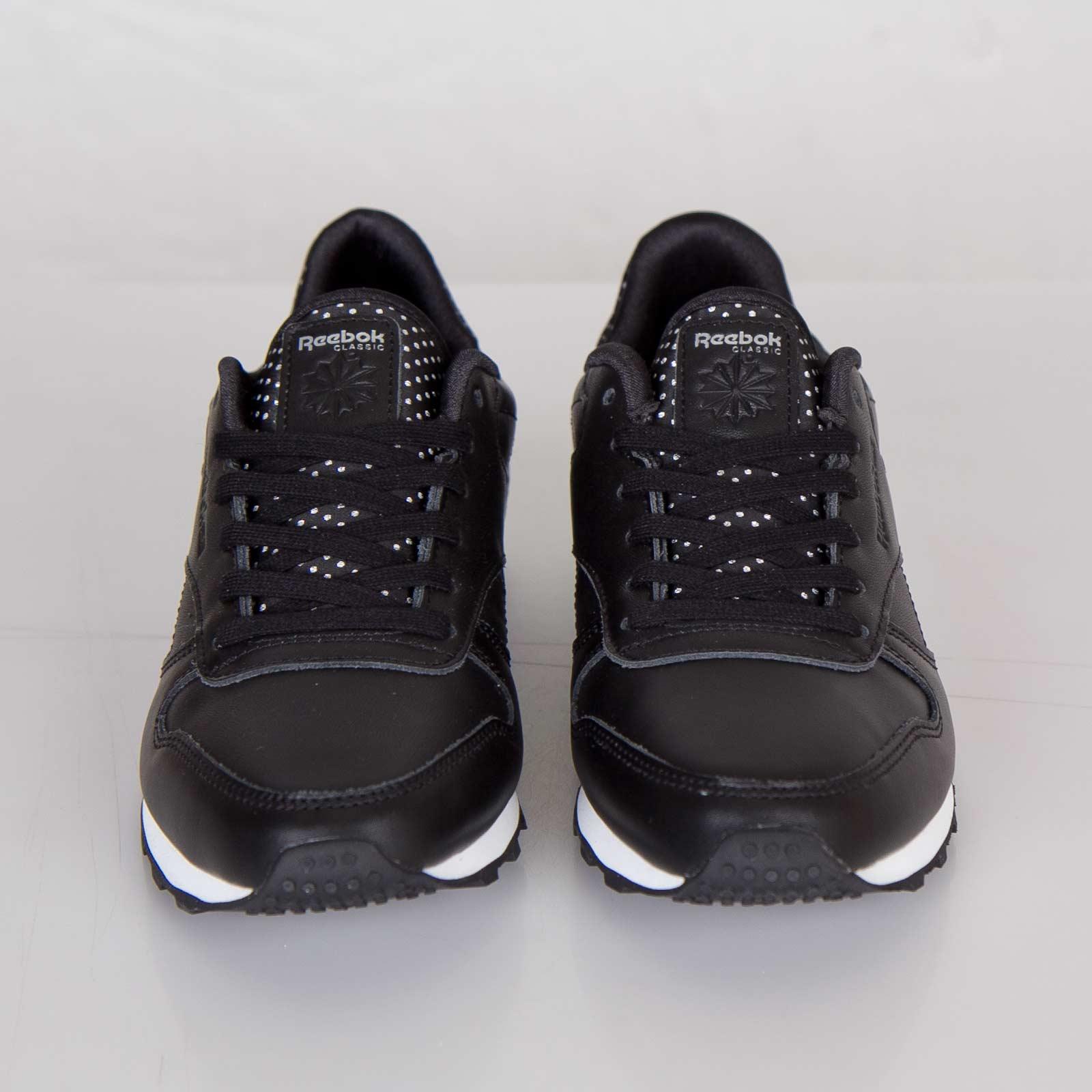 Reebok Classic Leather Mini Dots V55174 Sneakersnstuff I