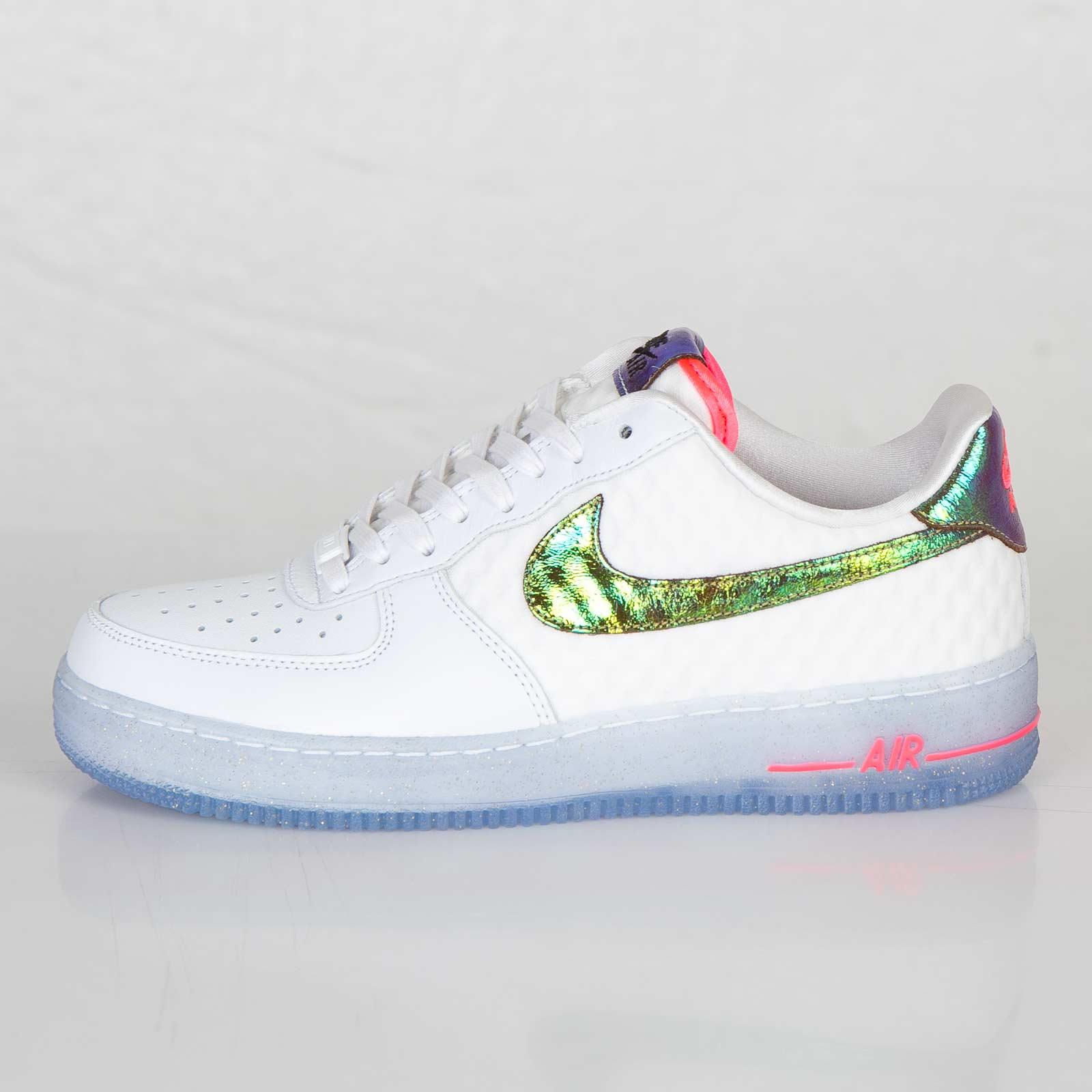 Nike Air Force 1 Low CMFT QS Crescent City | www