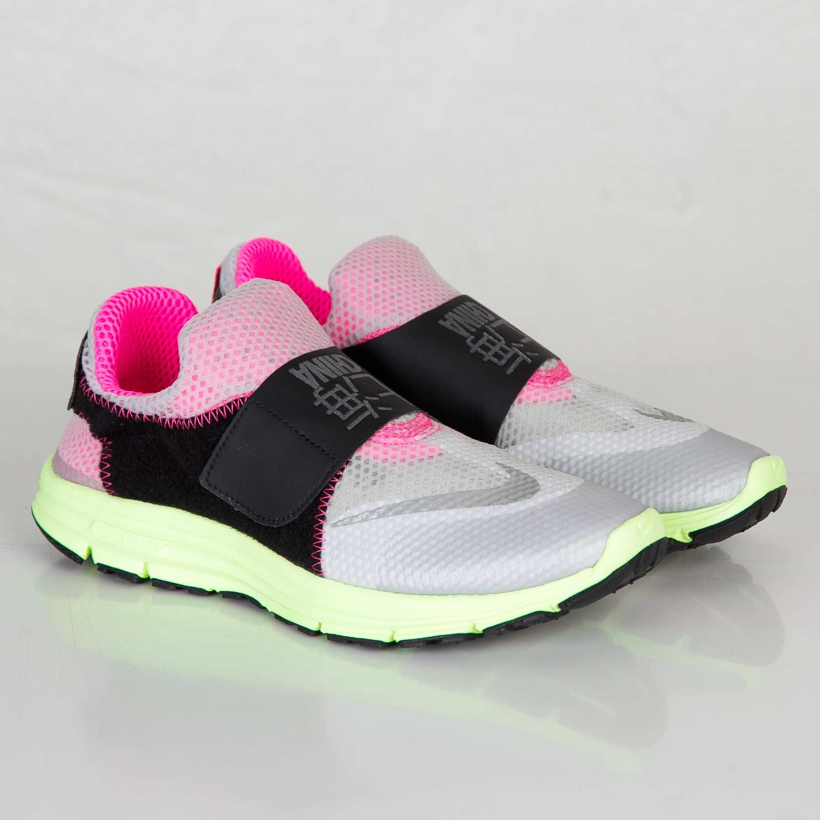best website f7f17 3b7fd Nike Lunarfly 306 City QS