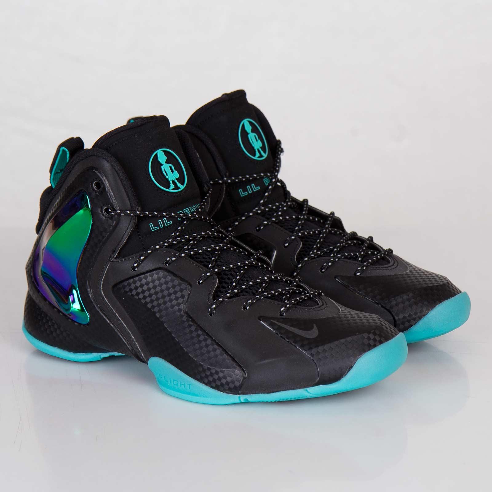 Nike Lil Penny Posite