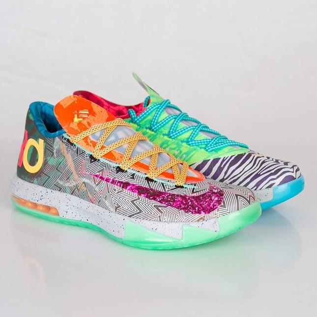 Nike KD VI Premium