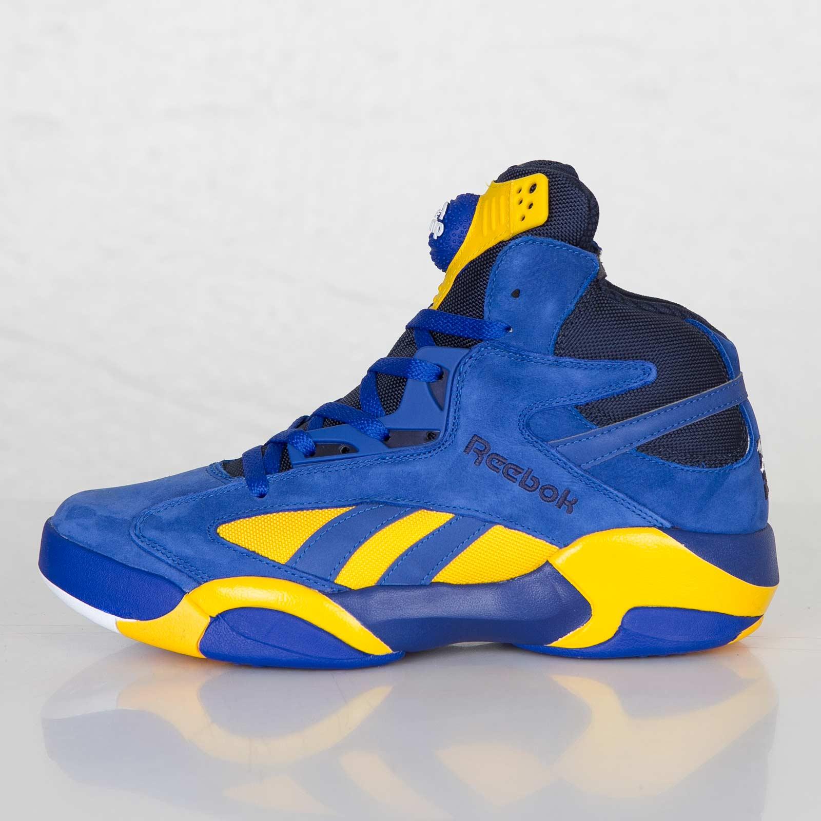 8c1a6a76c88a90 Reebok Shaq Attaq - V61571 - Sneakersnstuff