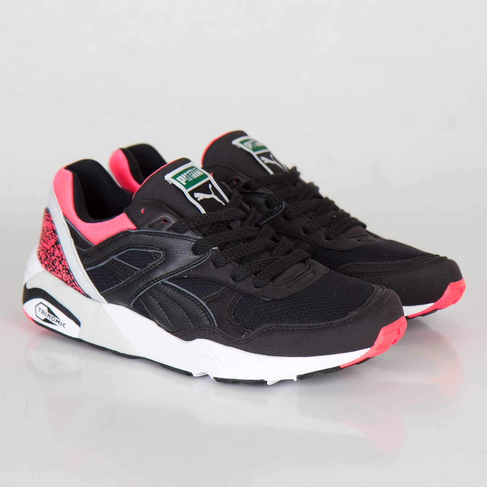 94813cff1d9 Puma R698 OG 93 - 357481-01 - Sneakersnstuff