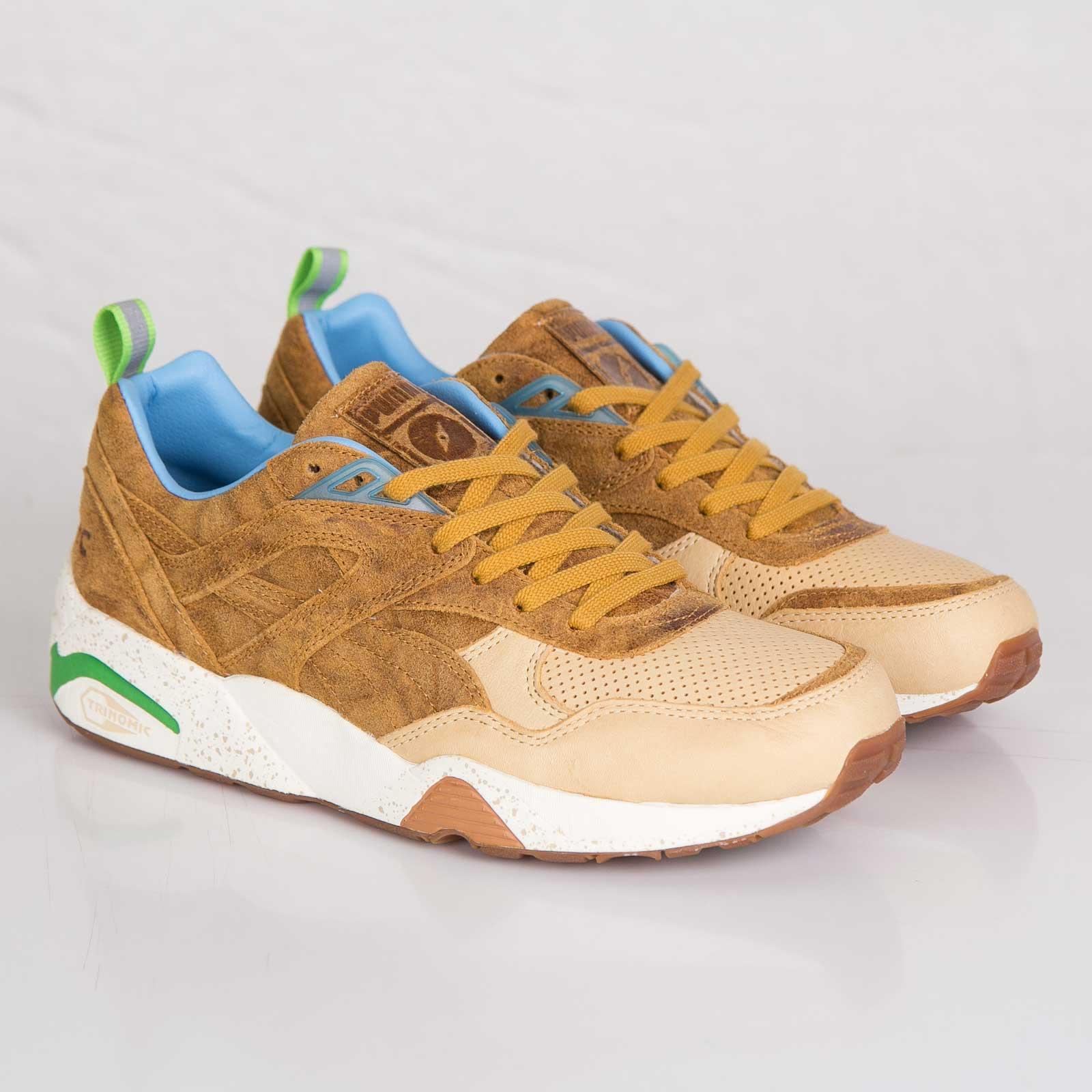 Puma R698 Wilderness 357477 01 Sneakersnstuff | sneakers
