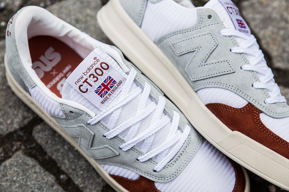 New Balance CT300 - Ct300psn - SNS | sneakers & streetwear online ...