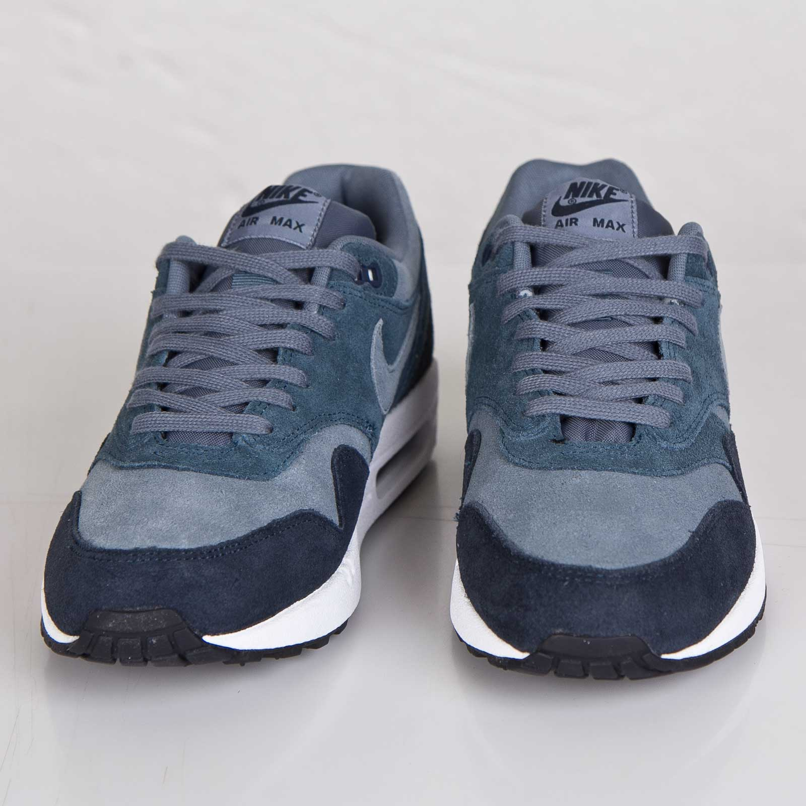low priced a1691 35d51 Nike Air Max 1 Essential LTR - 599301-444 - Sneakersnstuff   sneakers    streetwear online since 1999