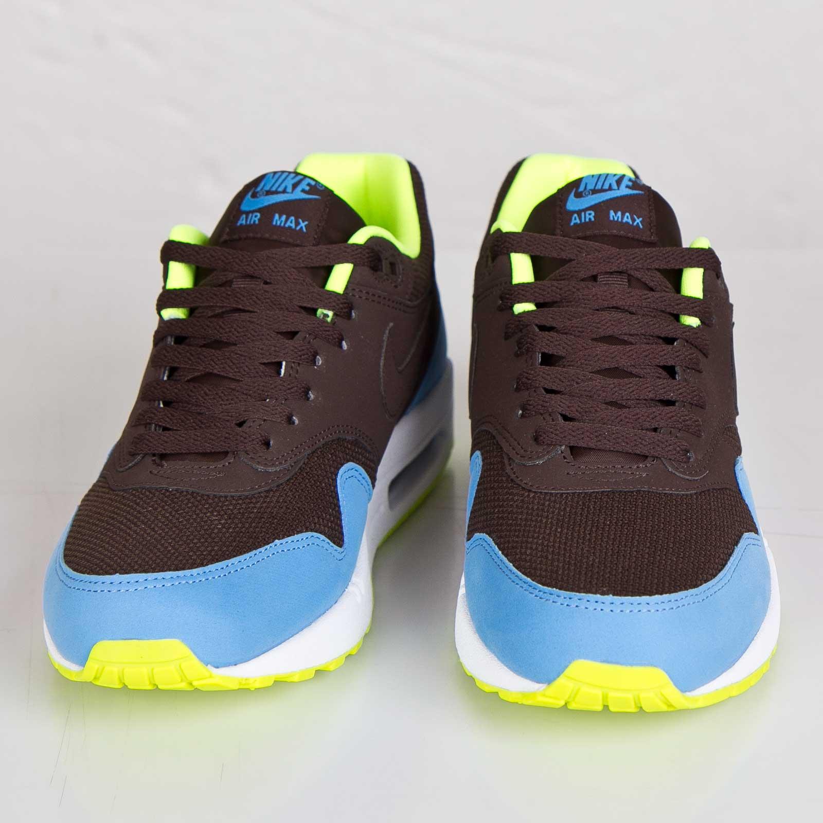 Nike Air Max 1 Essential - 537383-201 - SNS   sneakers ...