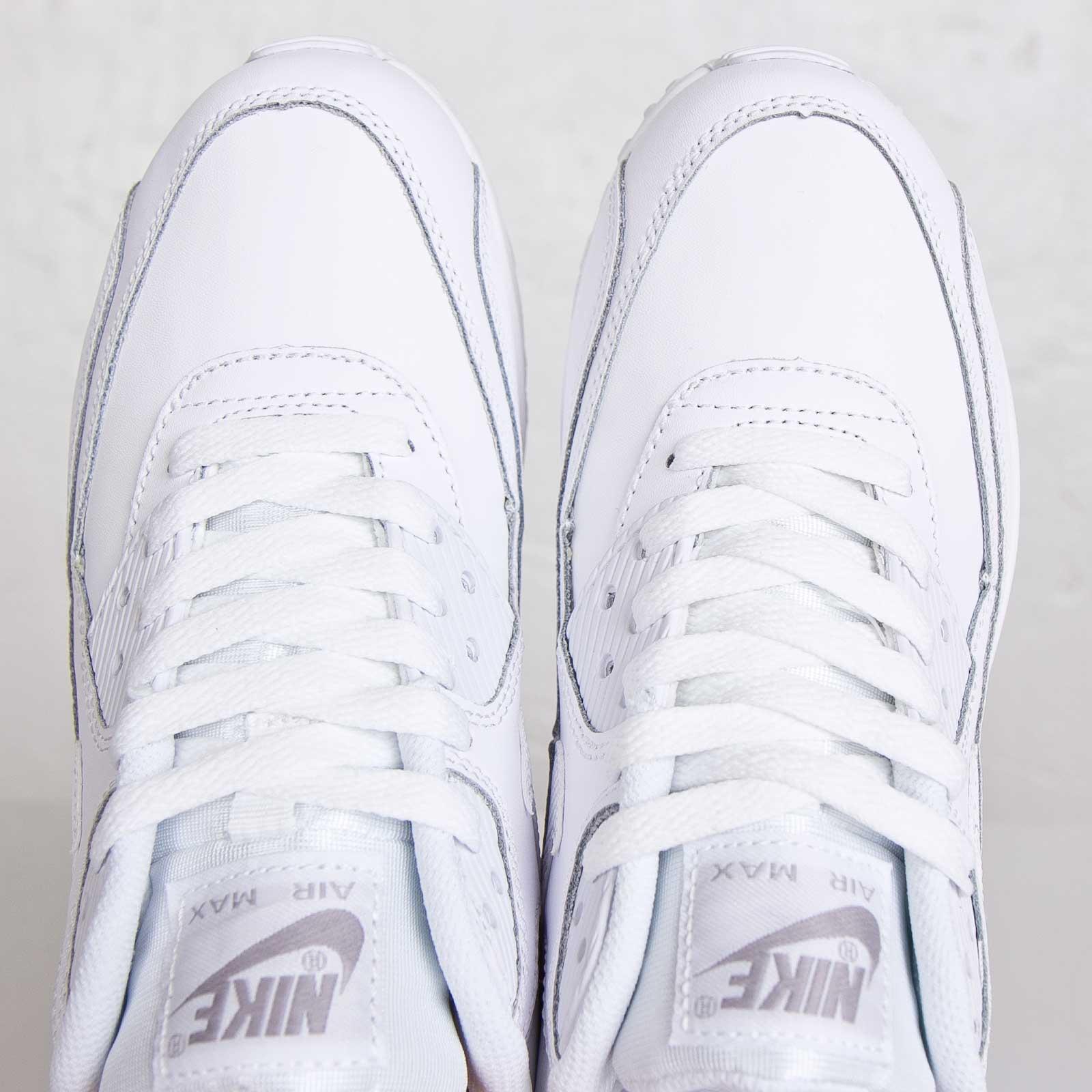 best website 4535d fb8b0 90 167 Max Air 307793 Sneakersnstuff gs Sneakers Nike xTBFWw