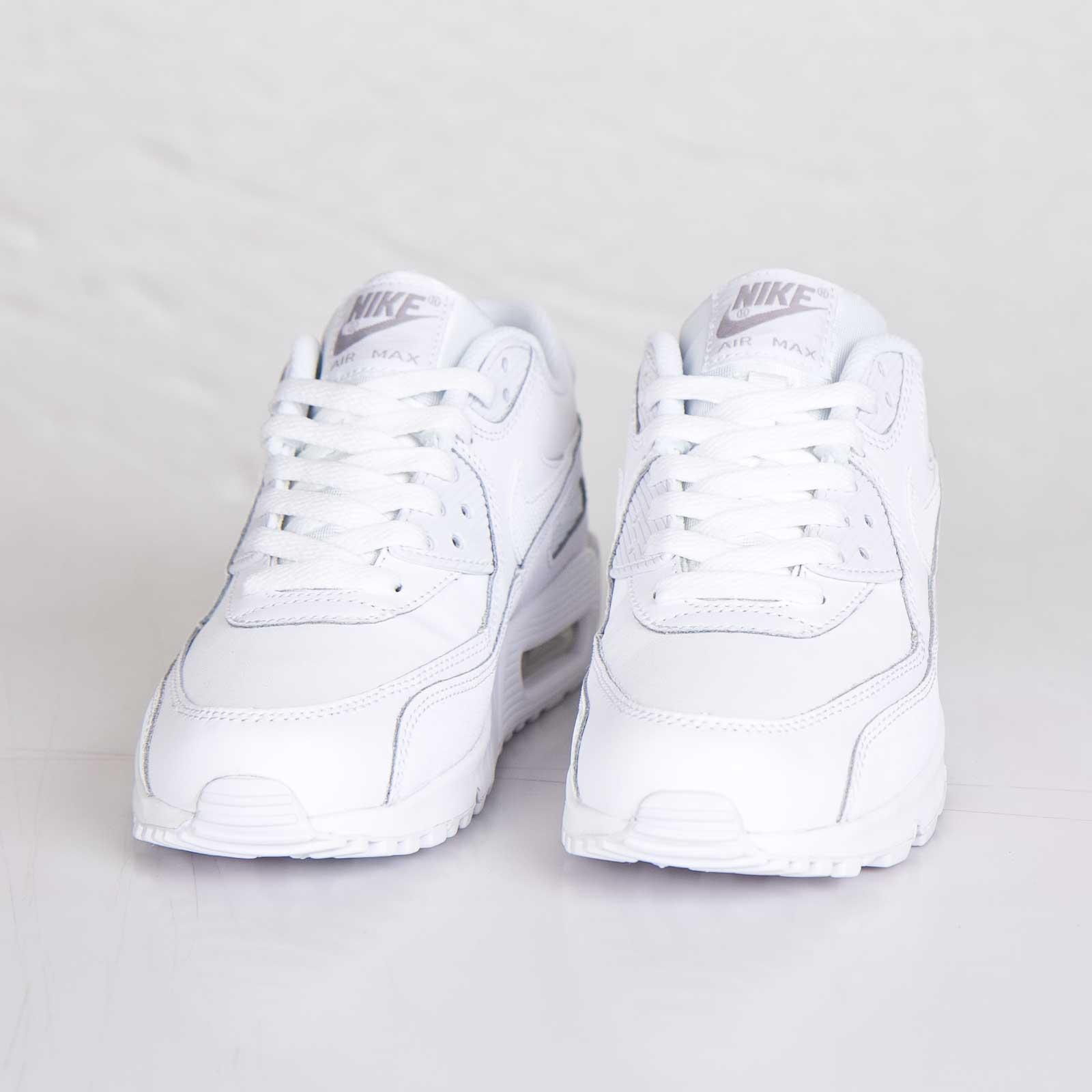 low priced 37243 9bda8 Nike Air Max 90 (GS) - 307793-167 - Sneakersnstuff   sneakers   streetwear  online since 1999