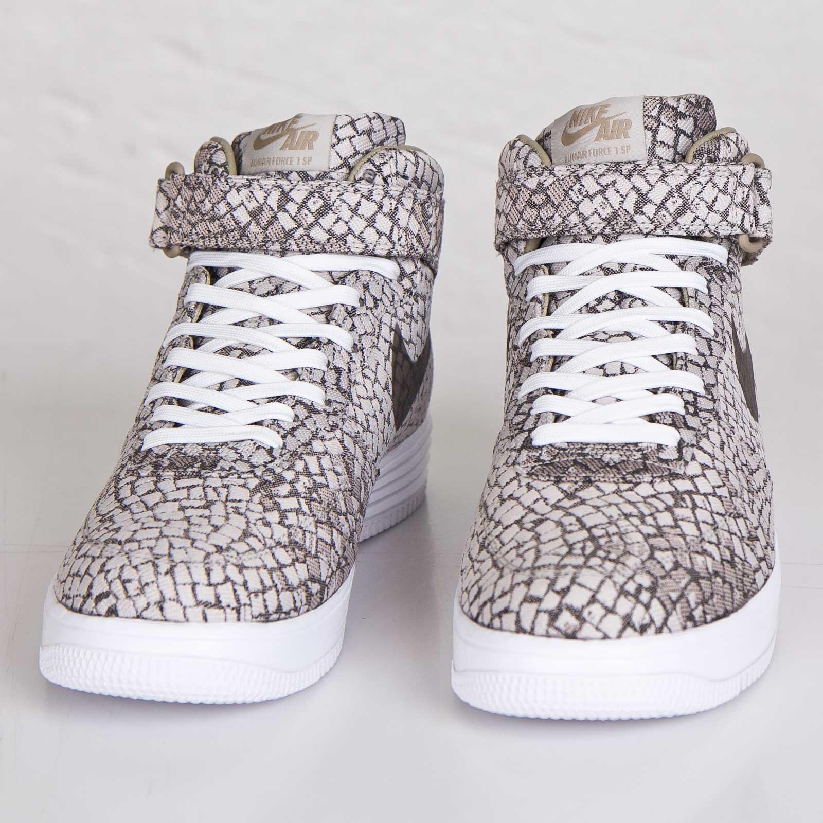 cheap for discount 1210d 0e22e Nike Lunar Force 1 Mid JCRD SP - 693203-081 - Sneakersnstuff   sneakers    streetwear online since 1999