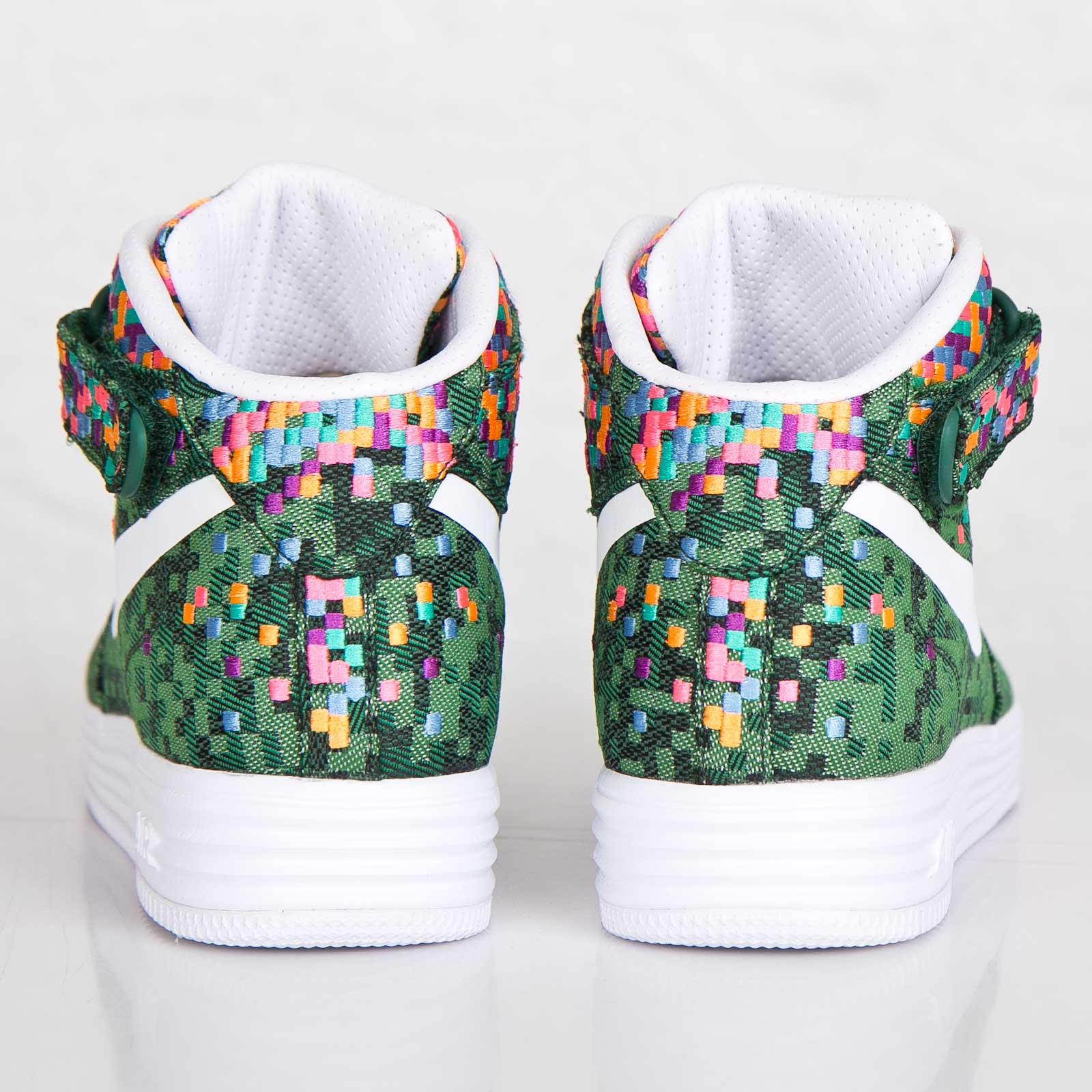 brand new 2c545 b44d8 Nike Lunar Force 1 Mid JCRD SP - 693208-331 - Sneakersnstuff   sneakers    streetwear online since 1999