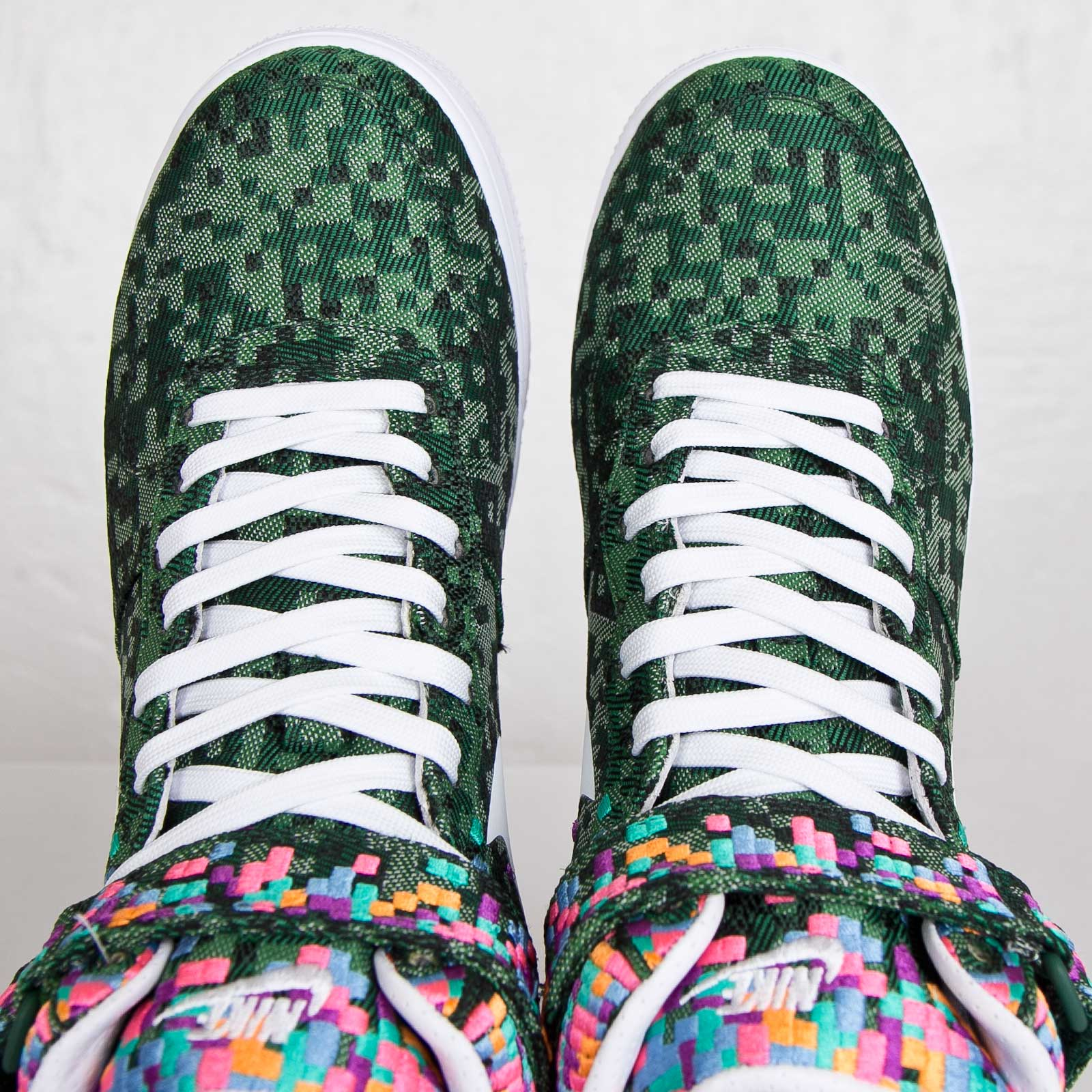 brand new 98e48 0aa50 Nike Lunar Force 1 Mid JCRD SP - 693208-331 - Sneakersnstuff   sneakers    streetwear online since 1999