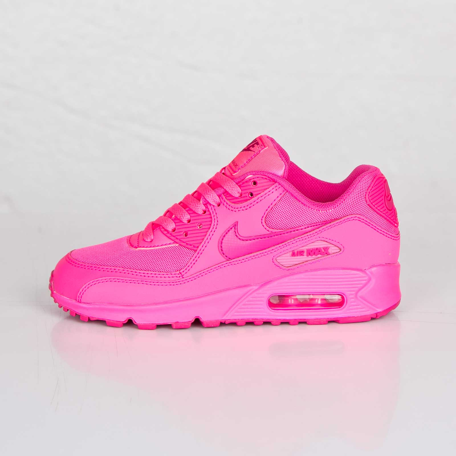 da95fe2c86c2 Nike Air Max 90 2007 (GS) - 345017-601 - Sneakersnstuff