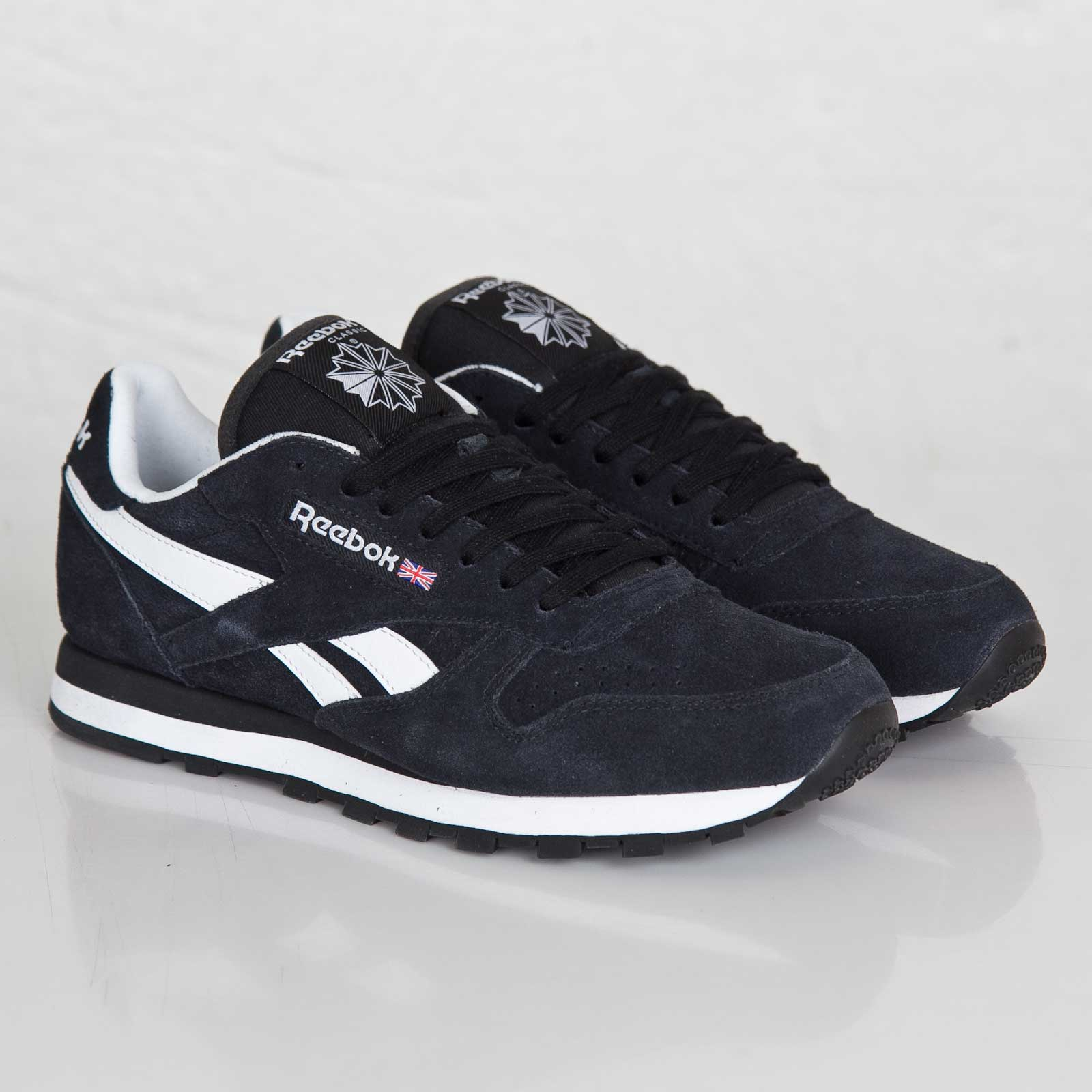 ae4b4ae1b Reebok Classic Leather Suede - M43016 - Sneakersnstuff | sneakers ...