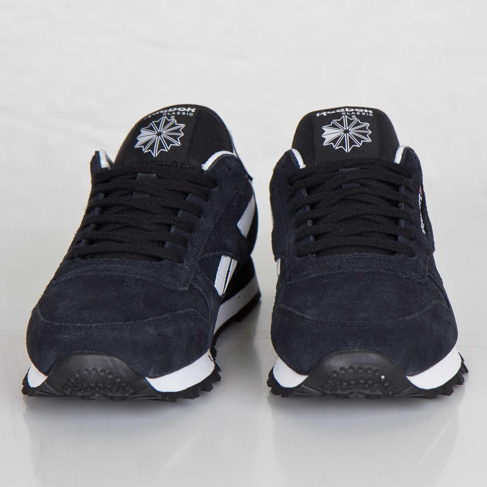 07715516d Reebok Classic Leather Suede - M43016 - Sneakersnstuff | sneakers &  streetwear online since 1999