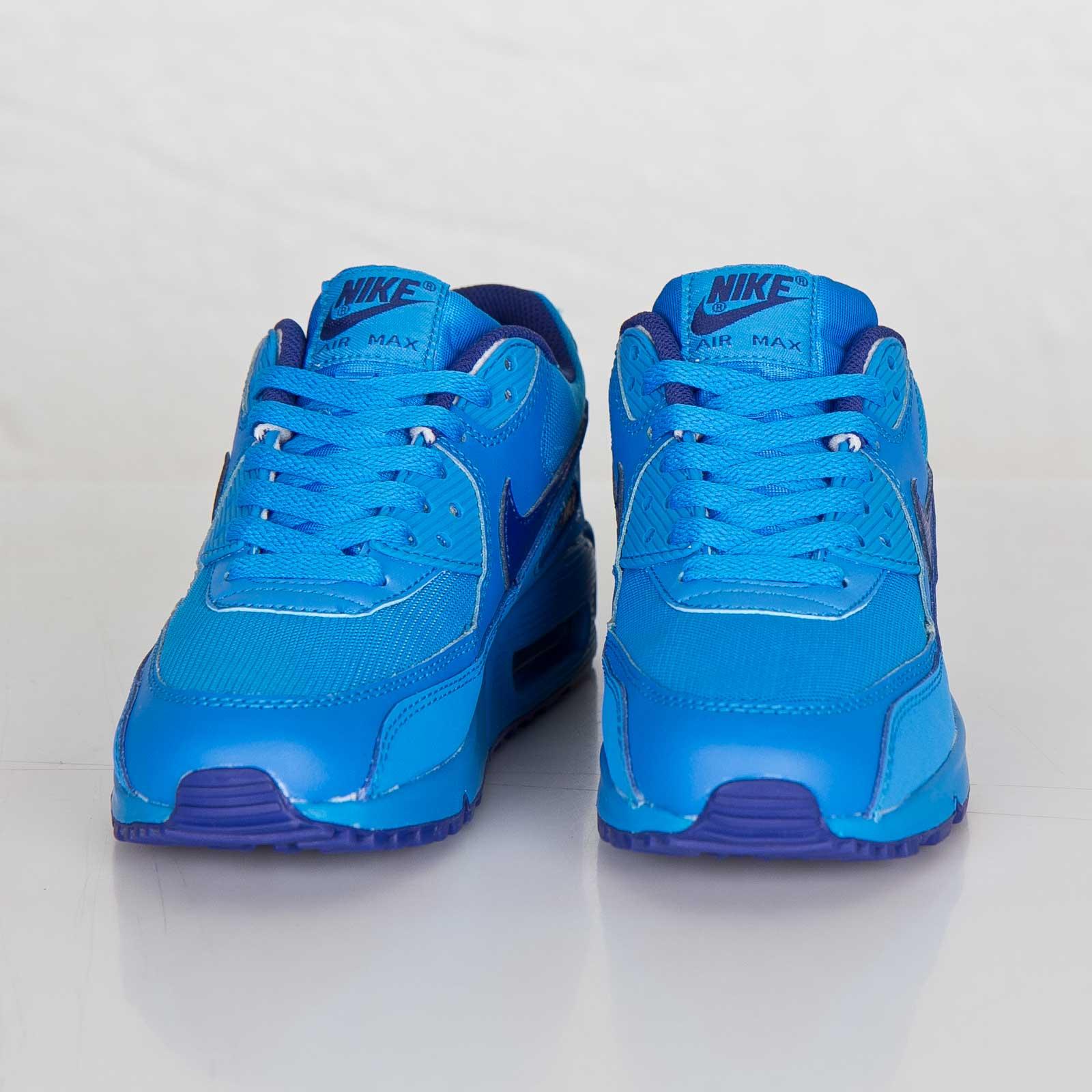 Nike Air Max 90 (GS) 307793 408 Sneakersnstuff