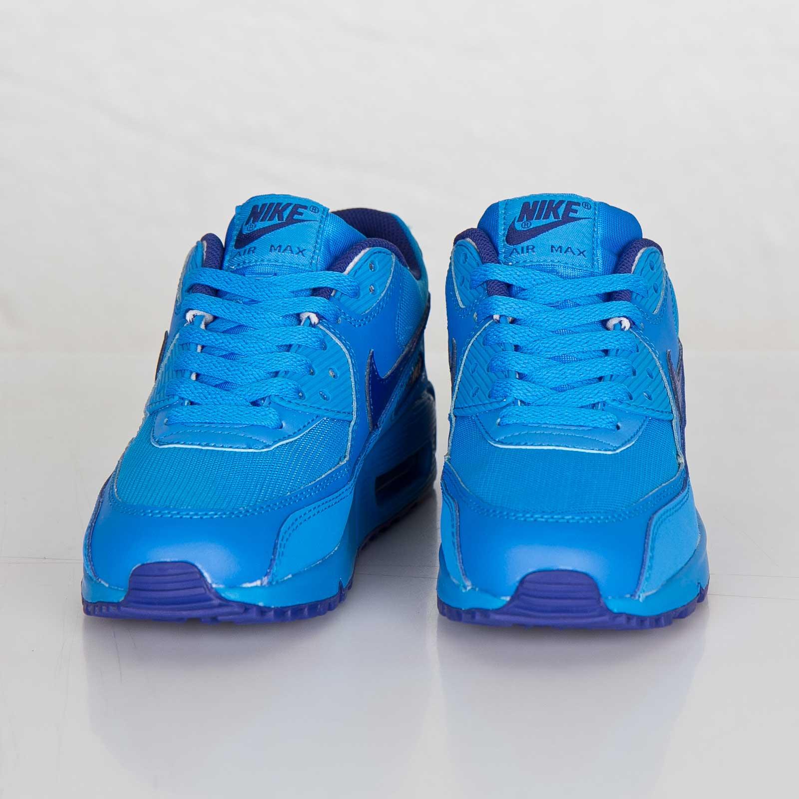 6a6ef4bd4aa Nike Air Max 90 (GS) - 307793-408 - Sneakersnstuff